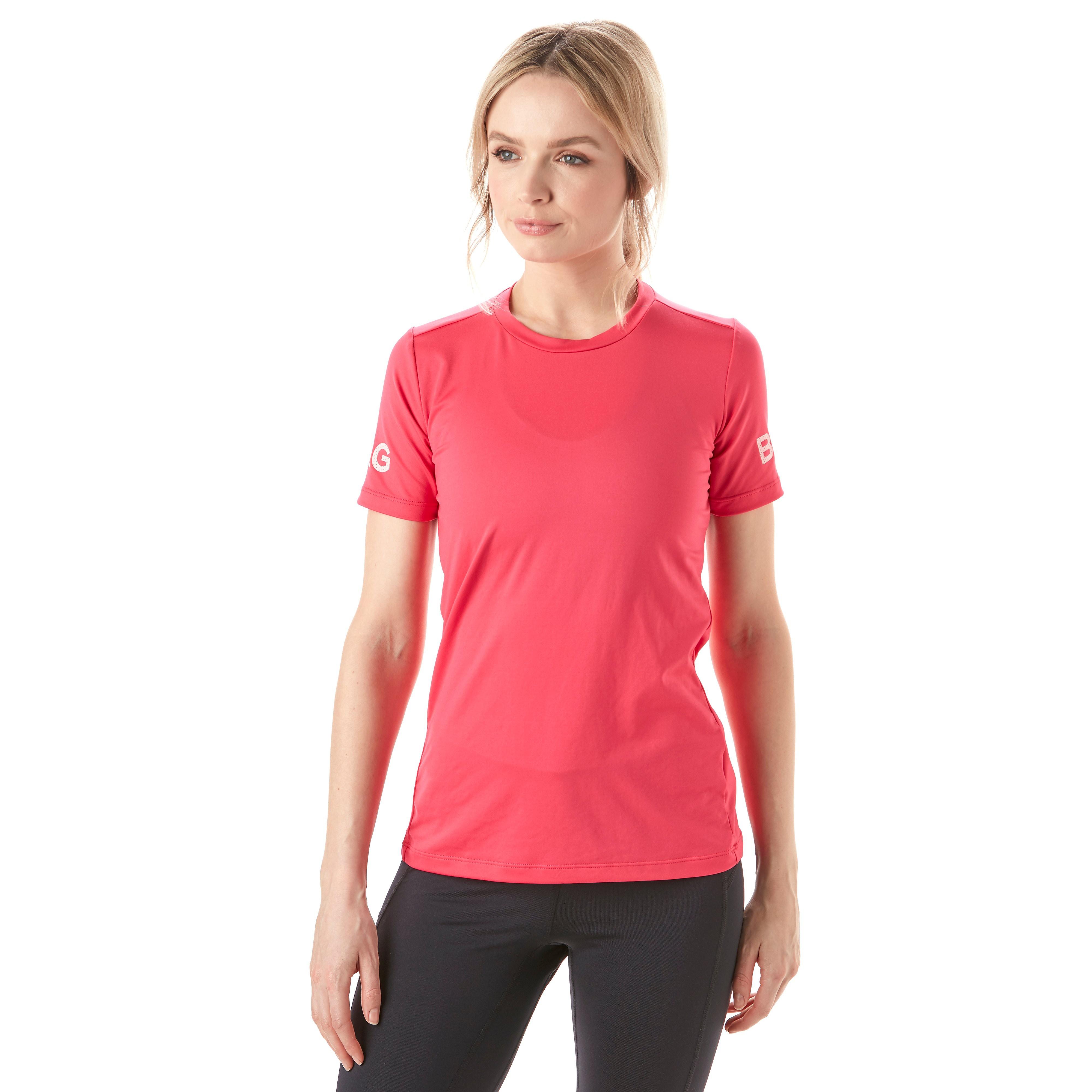 Bjorn Borg Carla Women's Training T-Shirt