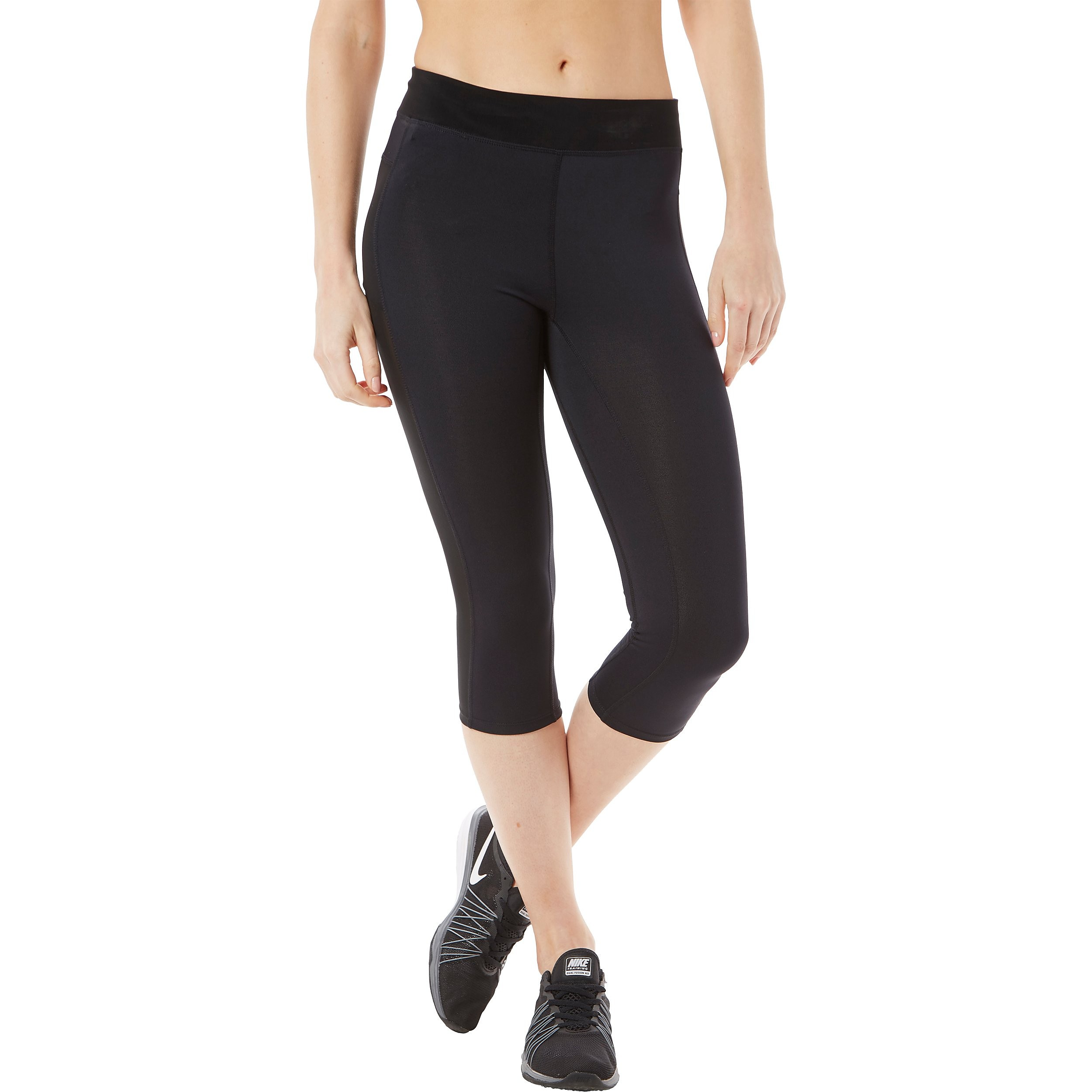Bjorn Borg Tasia Capri Women's Training Leggings