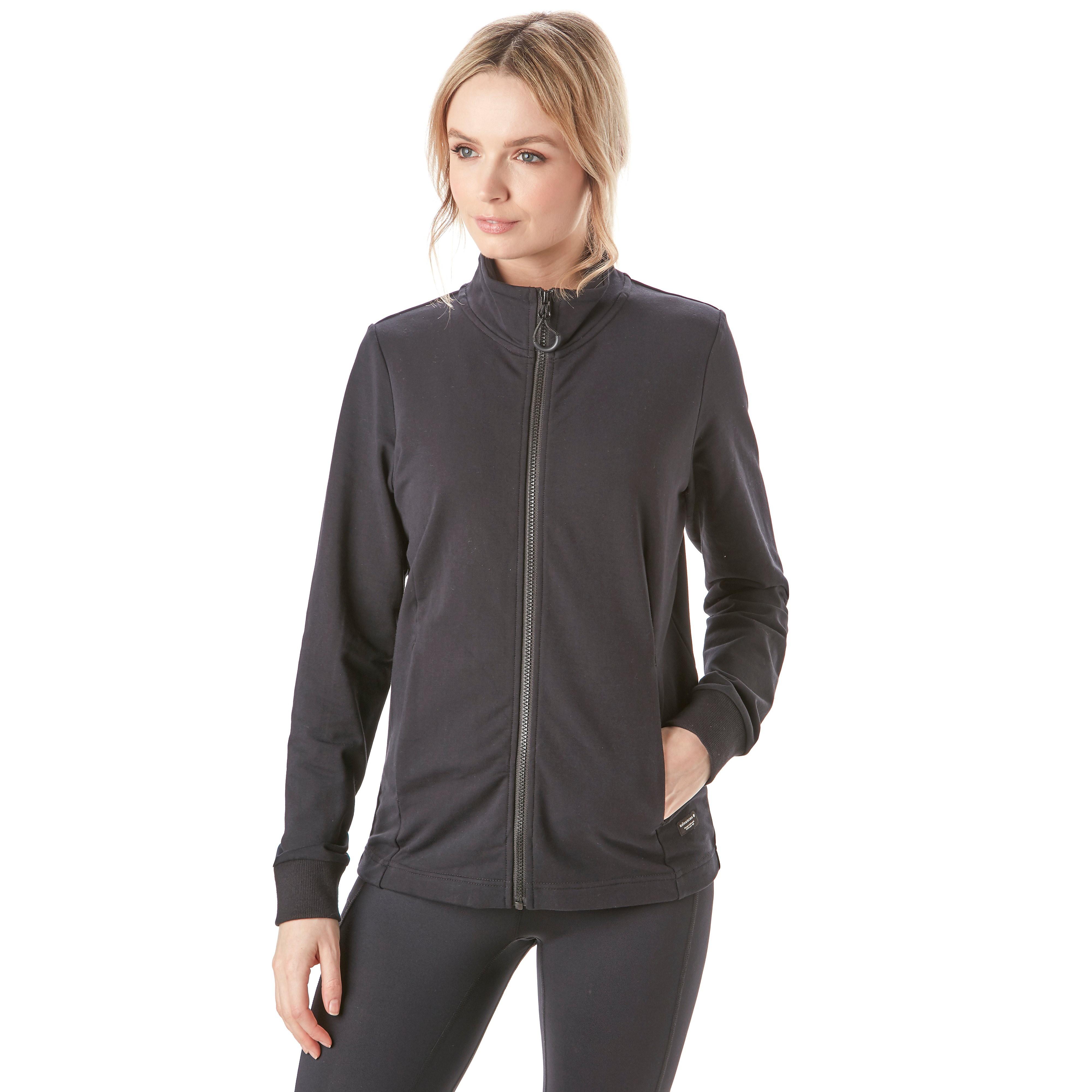 Bjorn Borg Dayna Women's Training Jacket