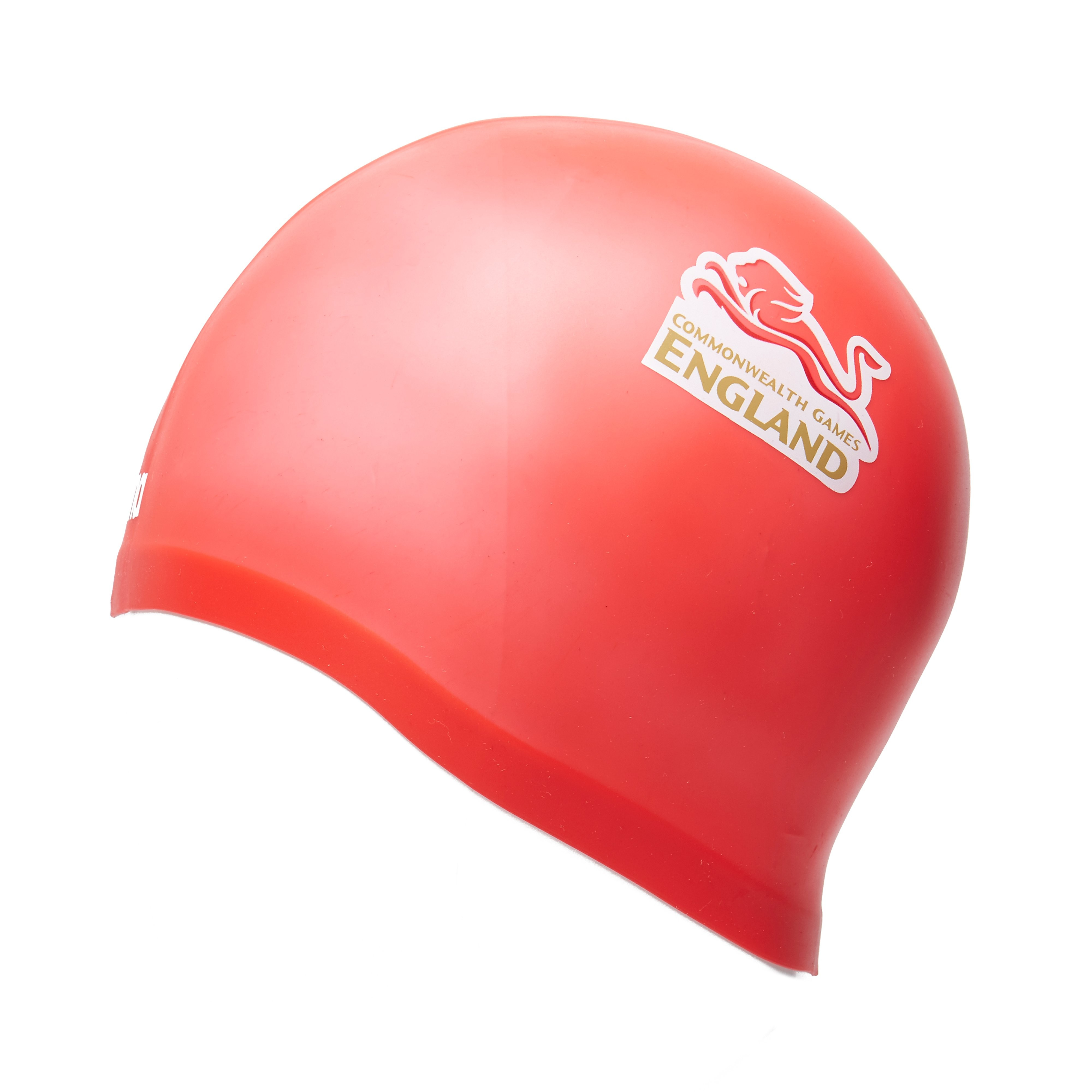 Arena Commonwealth Games Edition Moulded Men's Swimming Cap