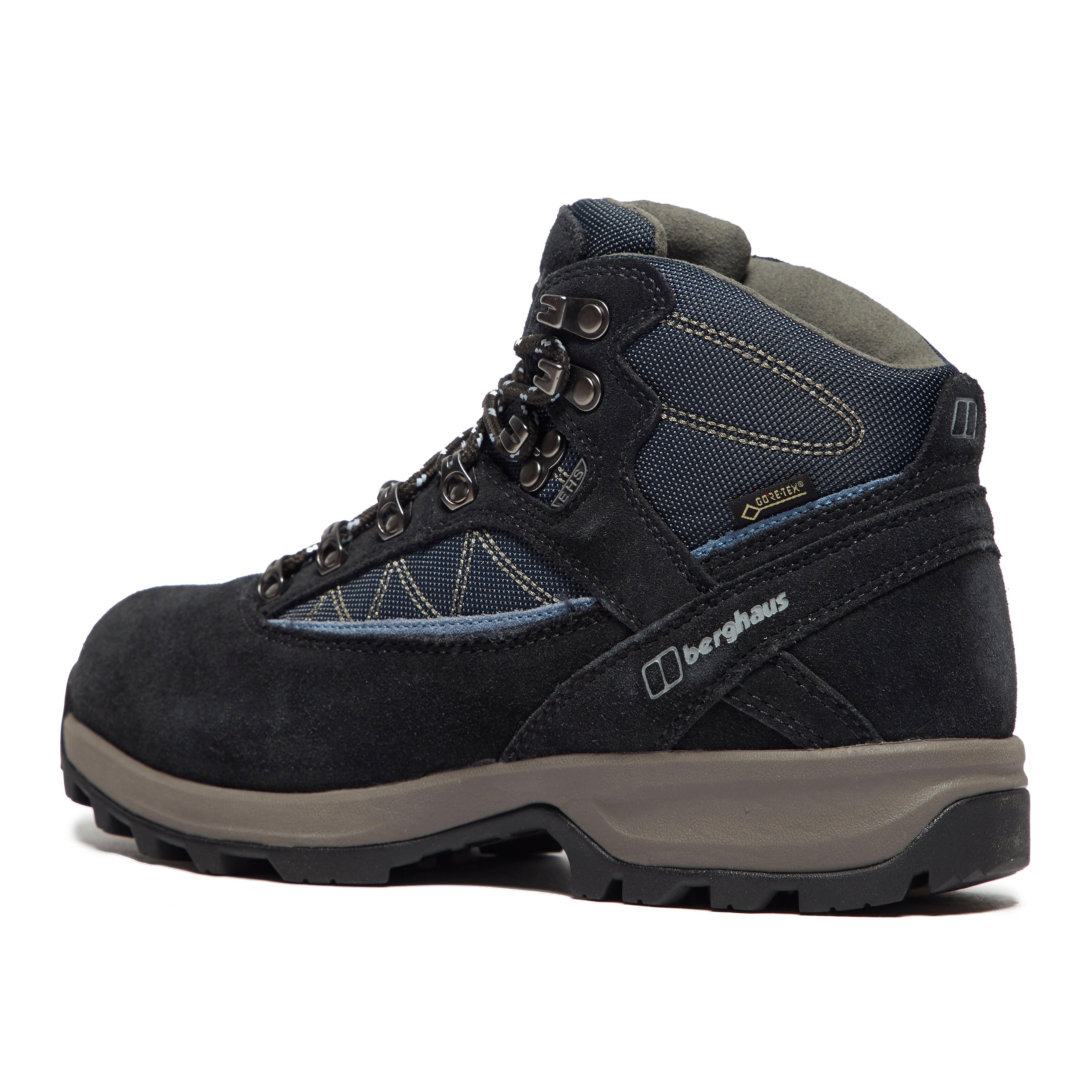 Berghaus Explorer Trek VII Gore-Tex Ladies Boots