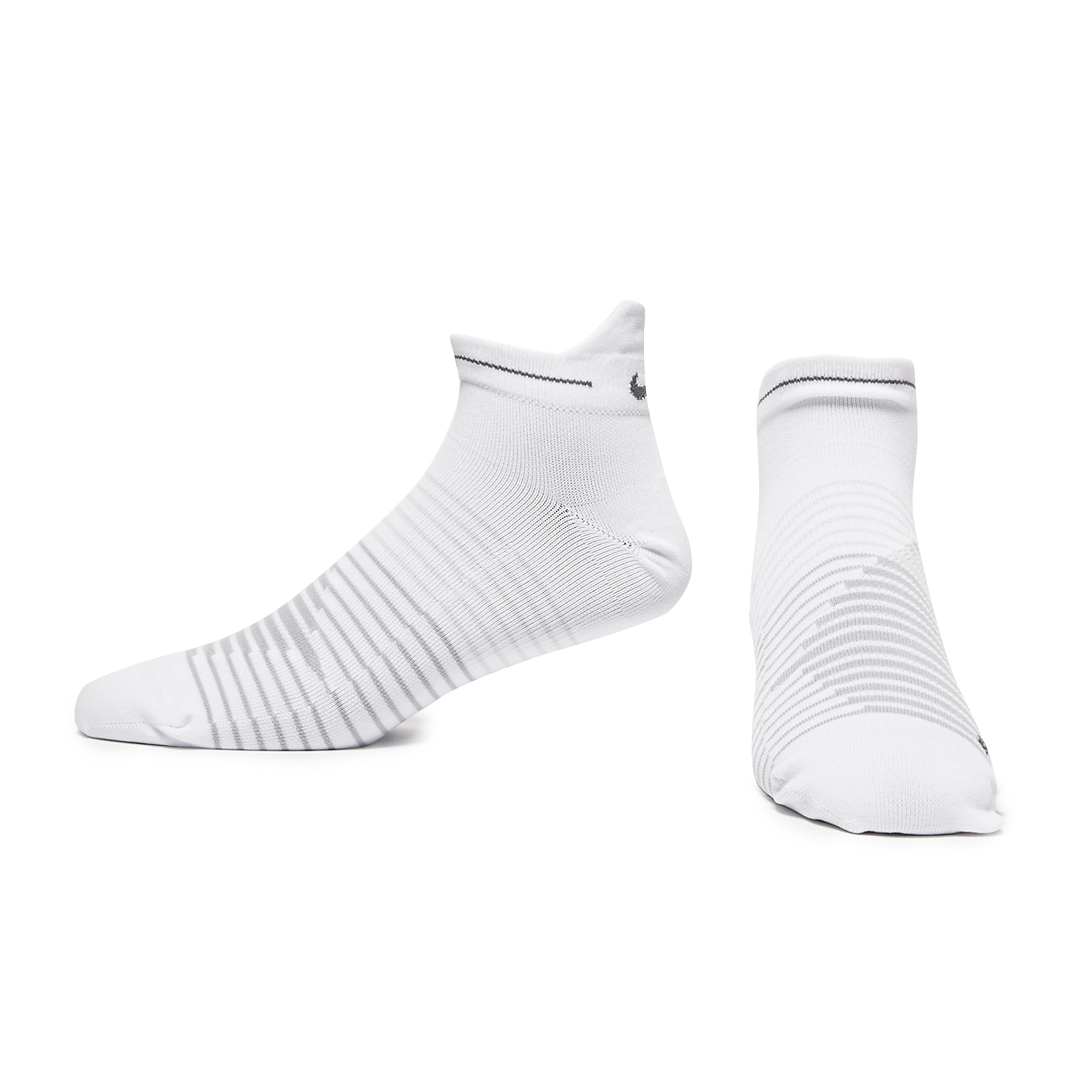 Nike Dri-FIT lightweight No-Show Running Socks
