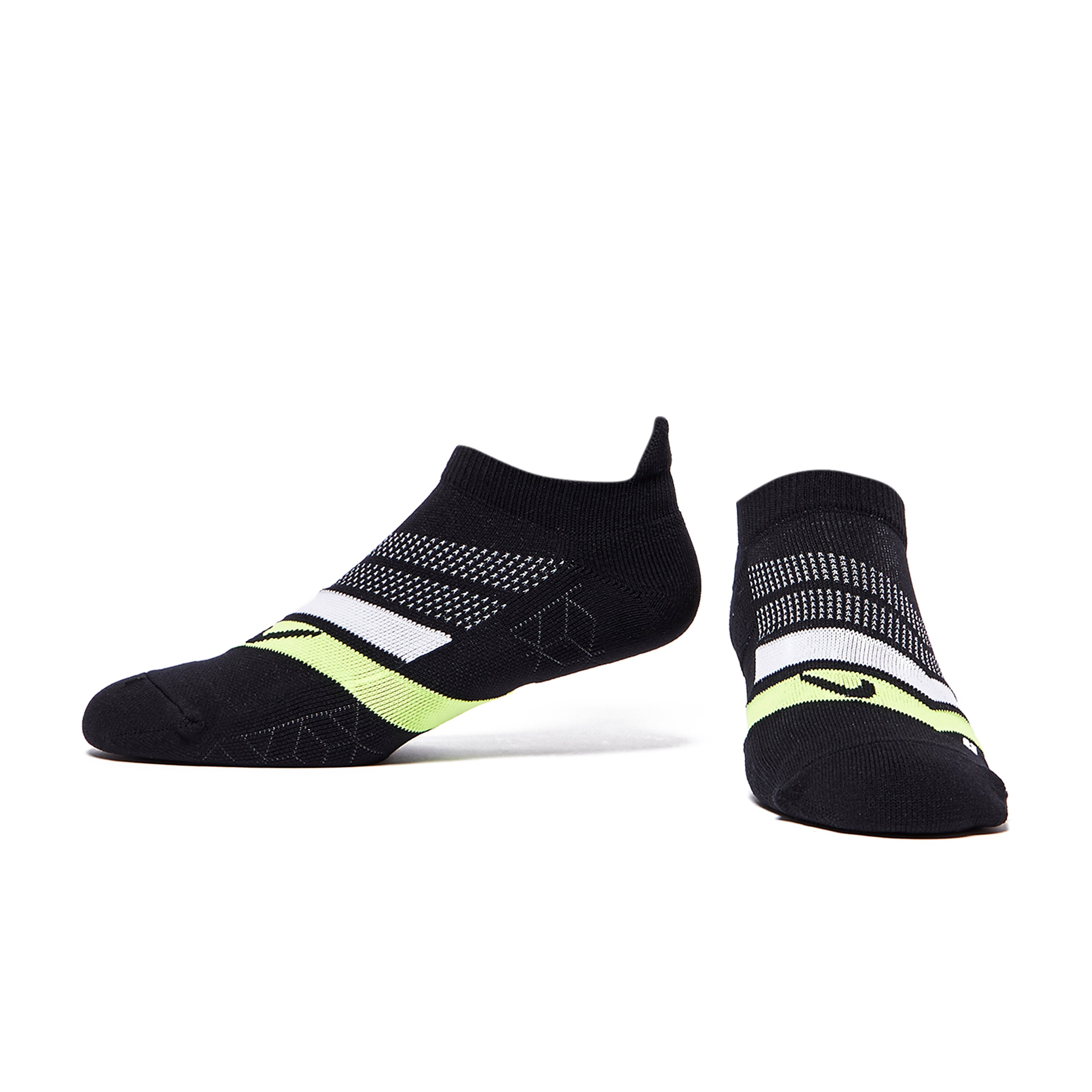 Nike Dry Cushion Dynamic Arch Running Socks