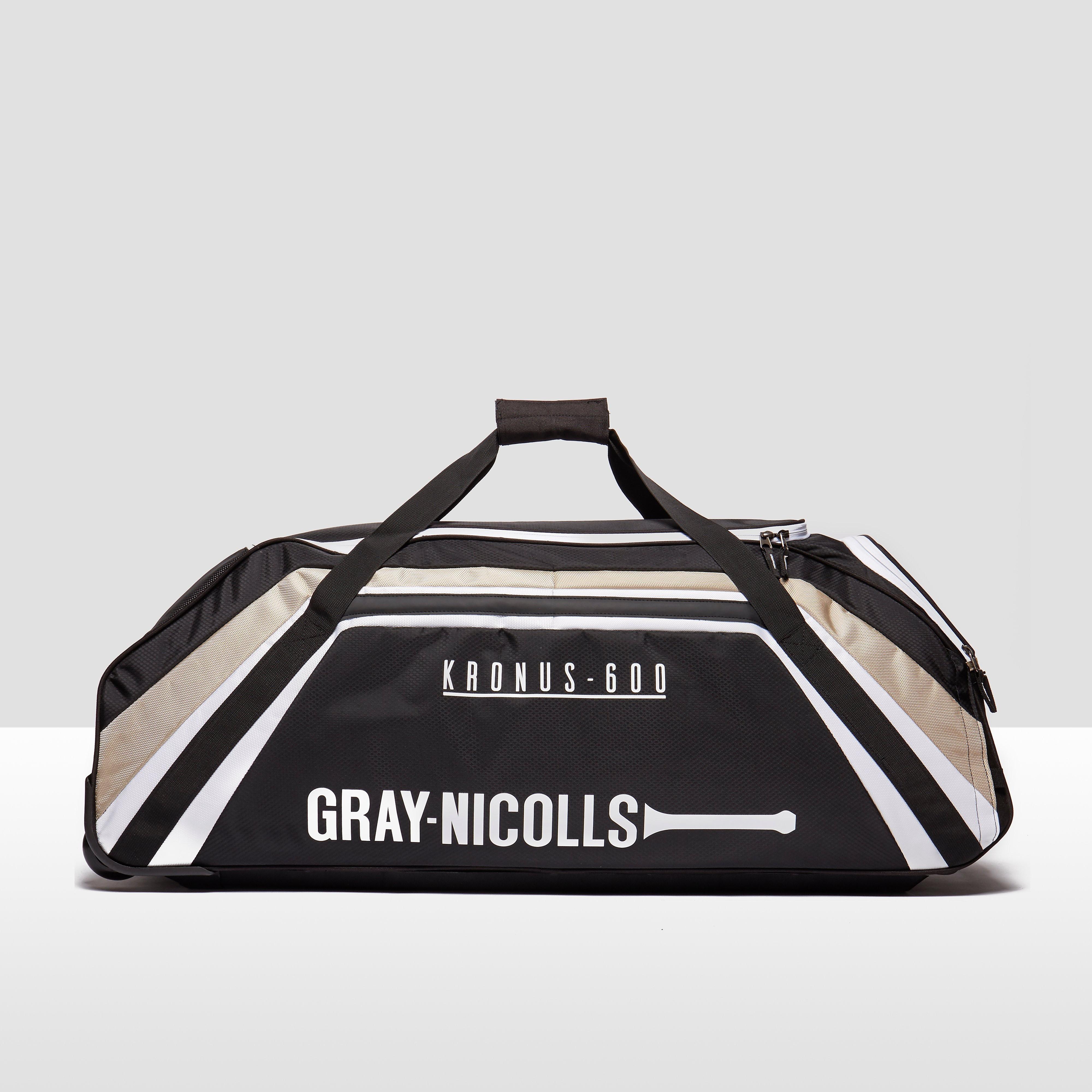 Gray Nicolls Kronus 600 Wheelie Bag