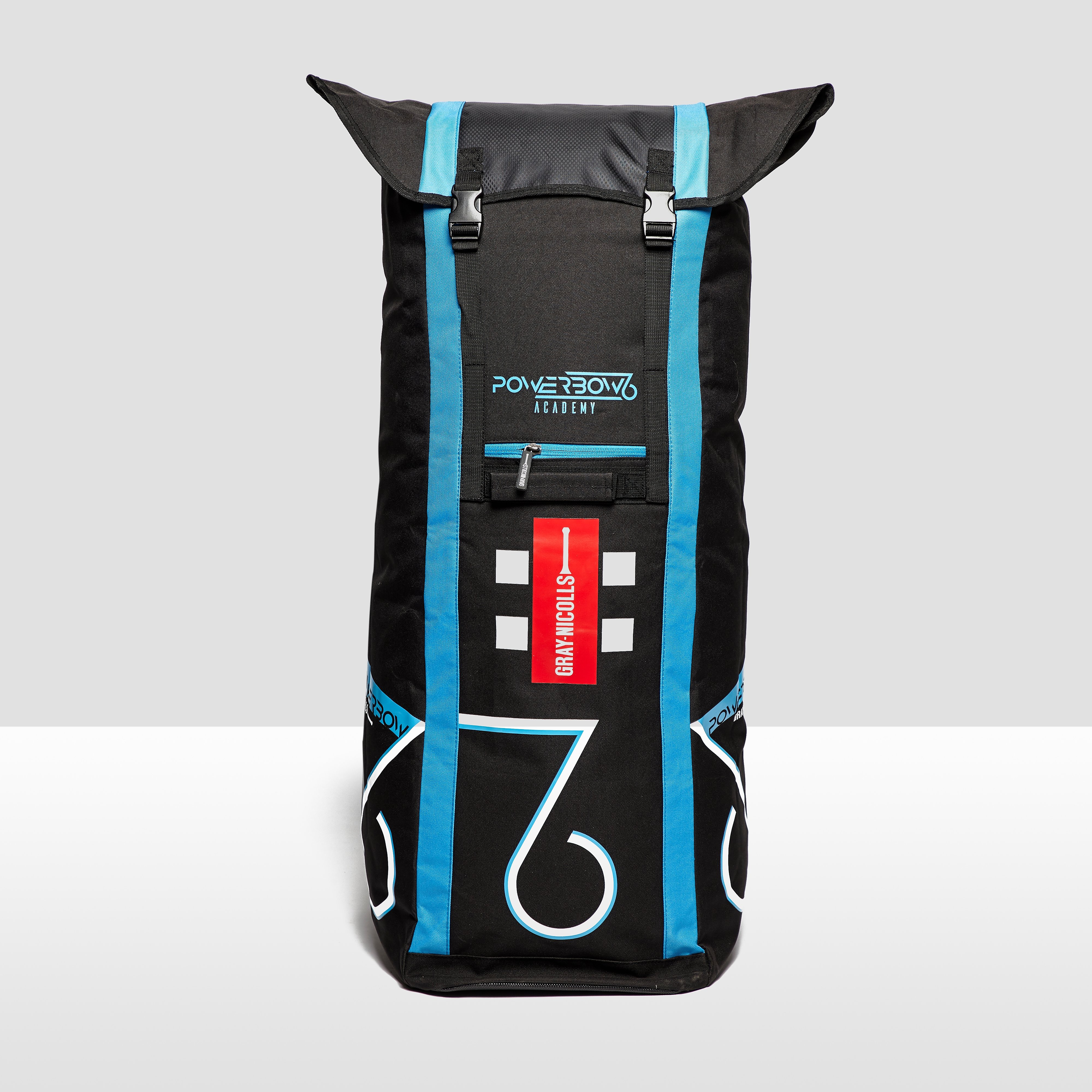 Gray Nicolls Powerbow 6 Academy Duffle Bag