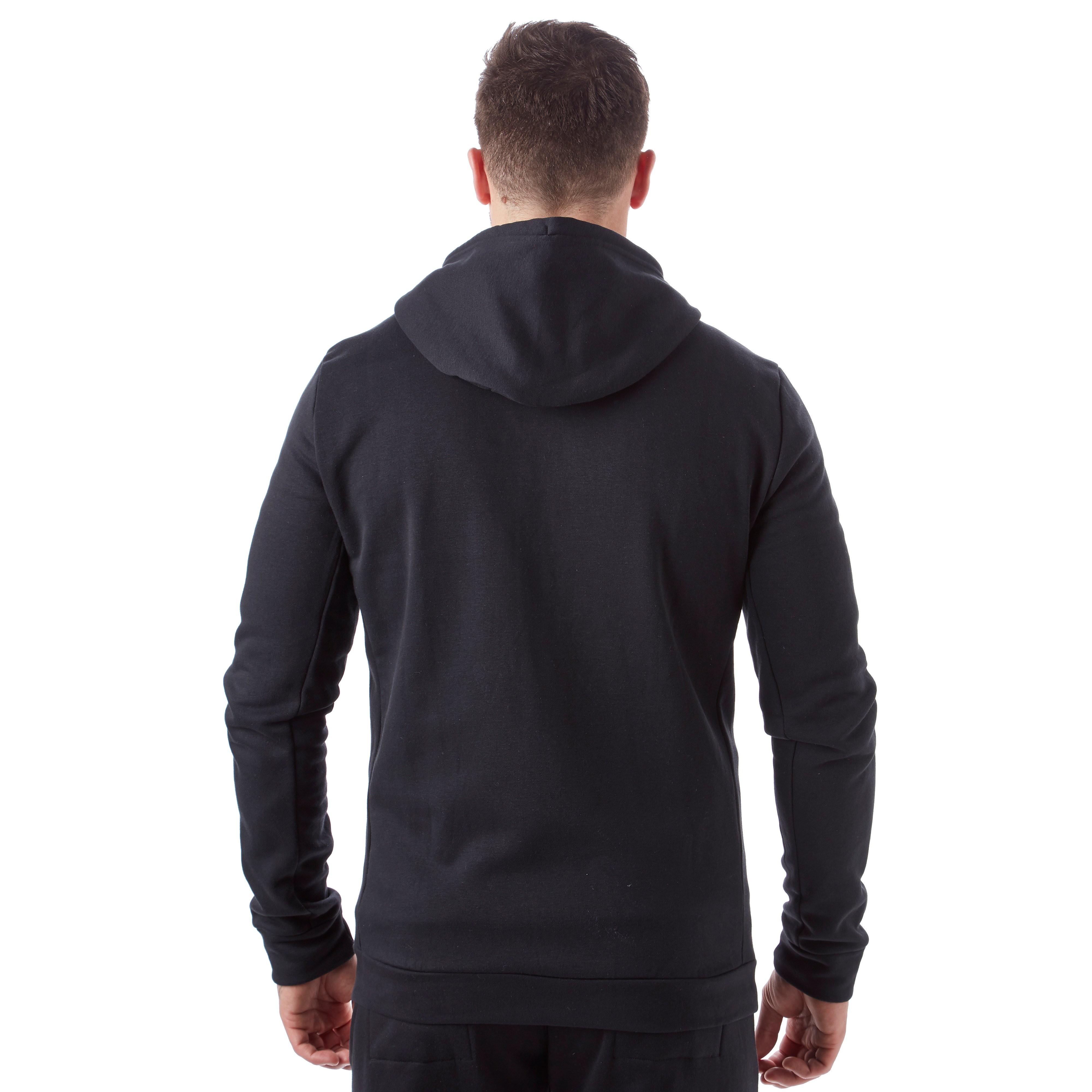 Bjorn Borg Centre Hooded Men's Training Jacket