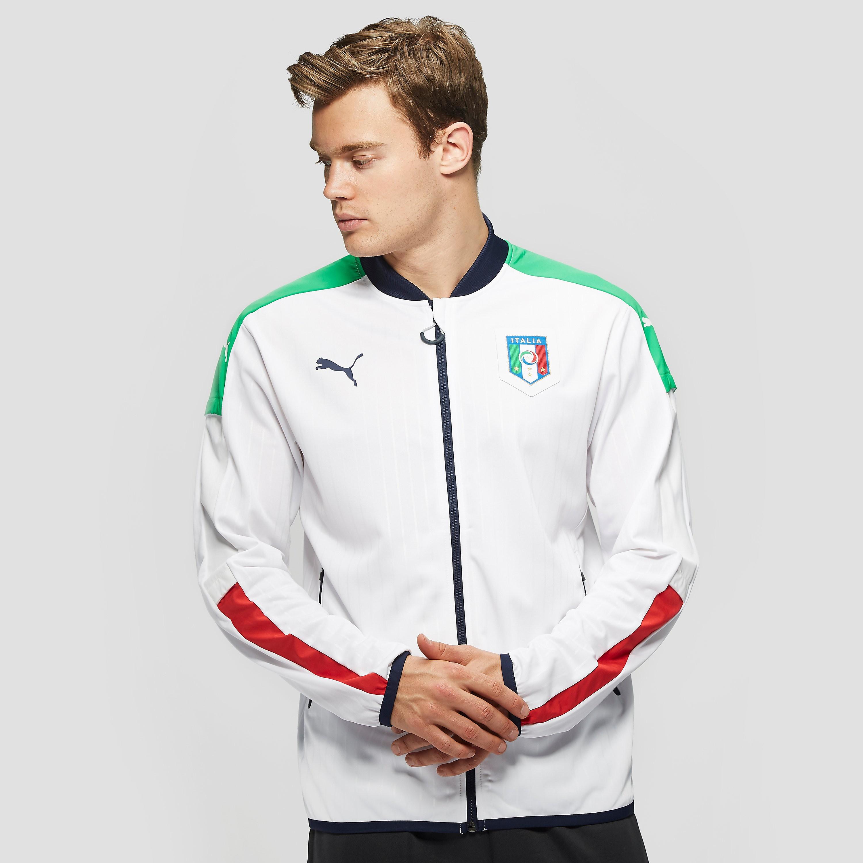 PUMA Italy Stadium Jacket
