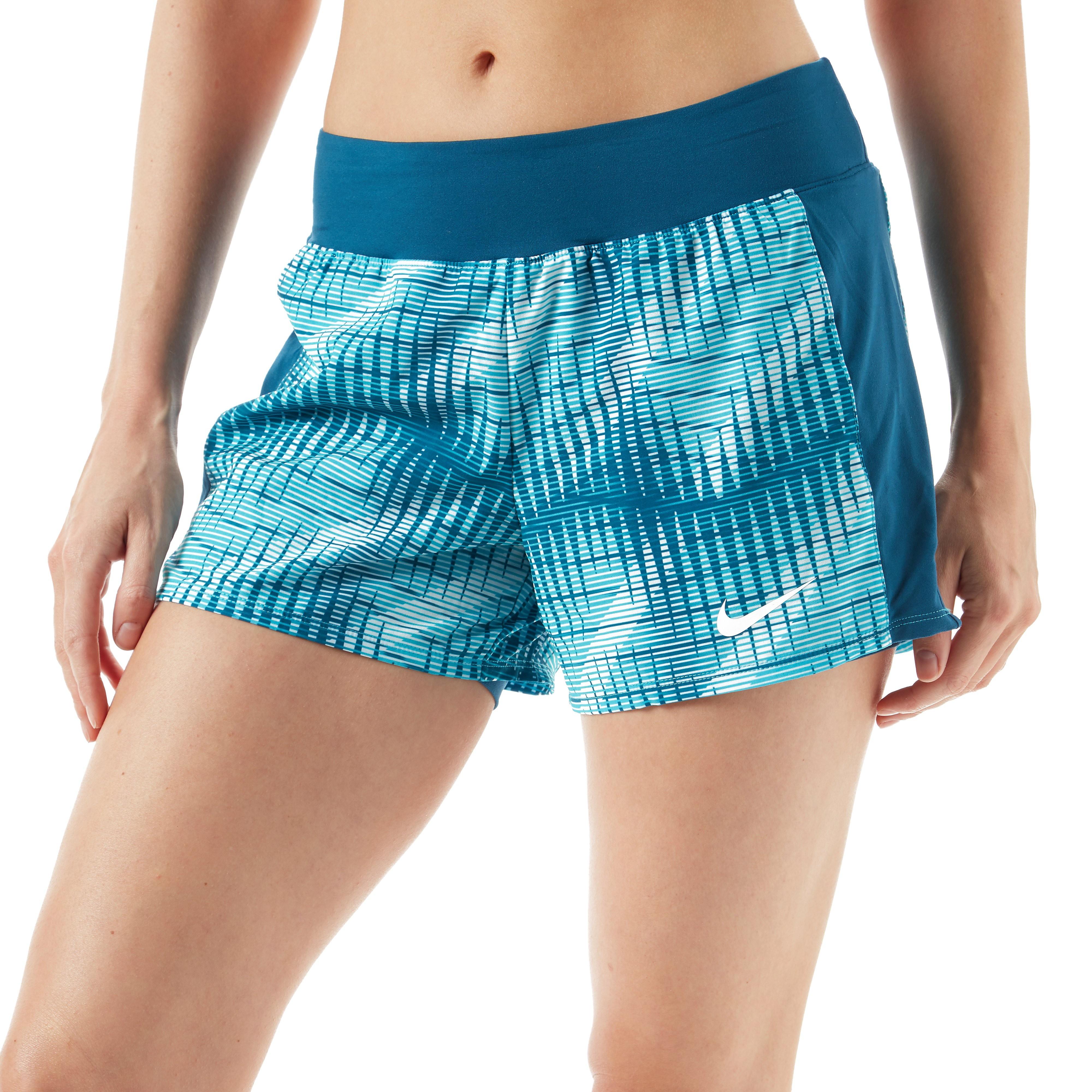 Nike Court Flex Pure Women's Tennis Shorts