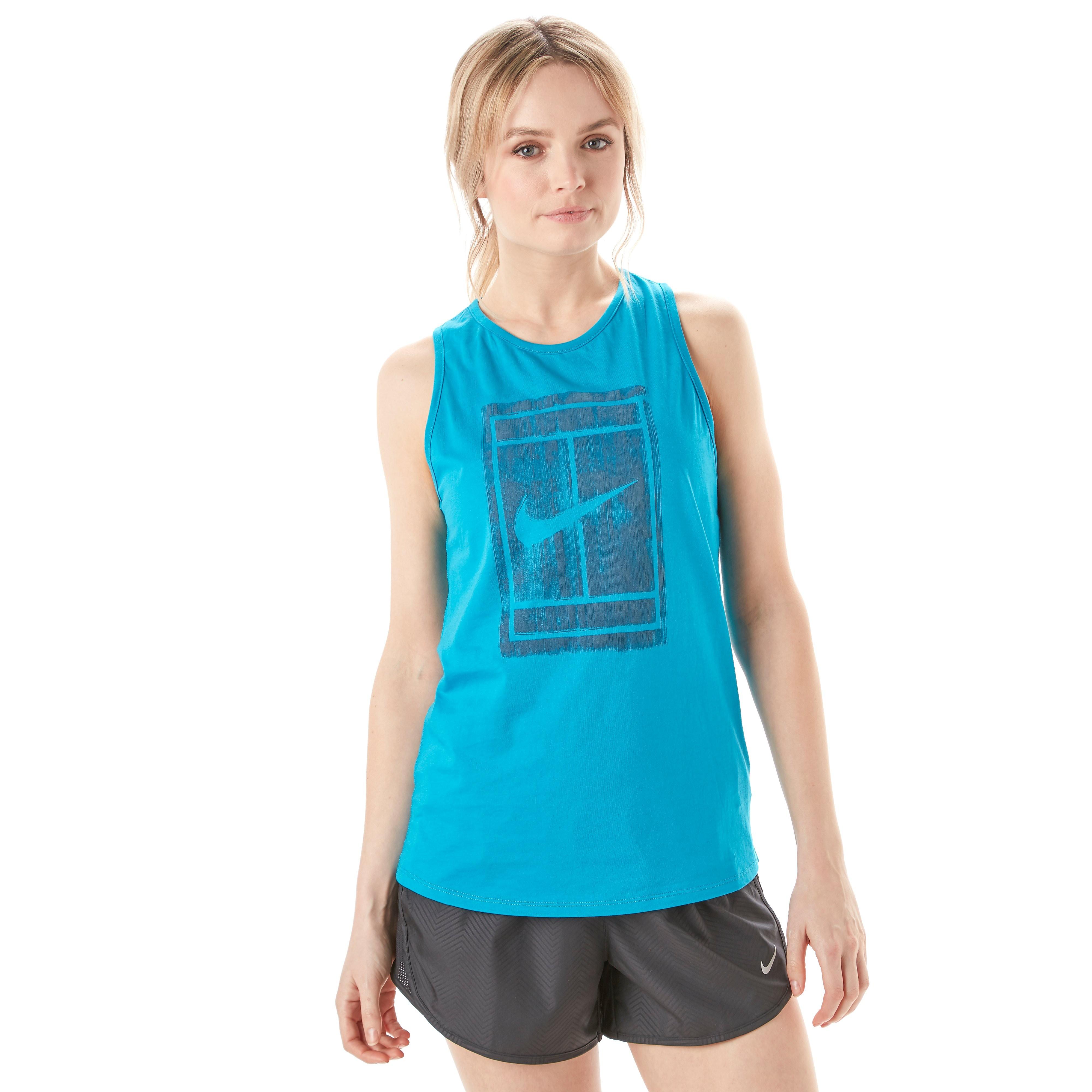 Nike Court Women's Tennis Tank top