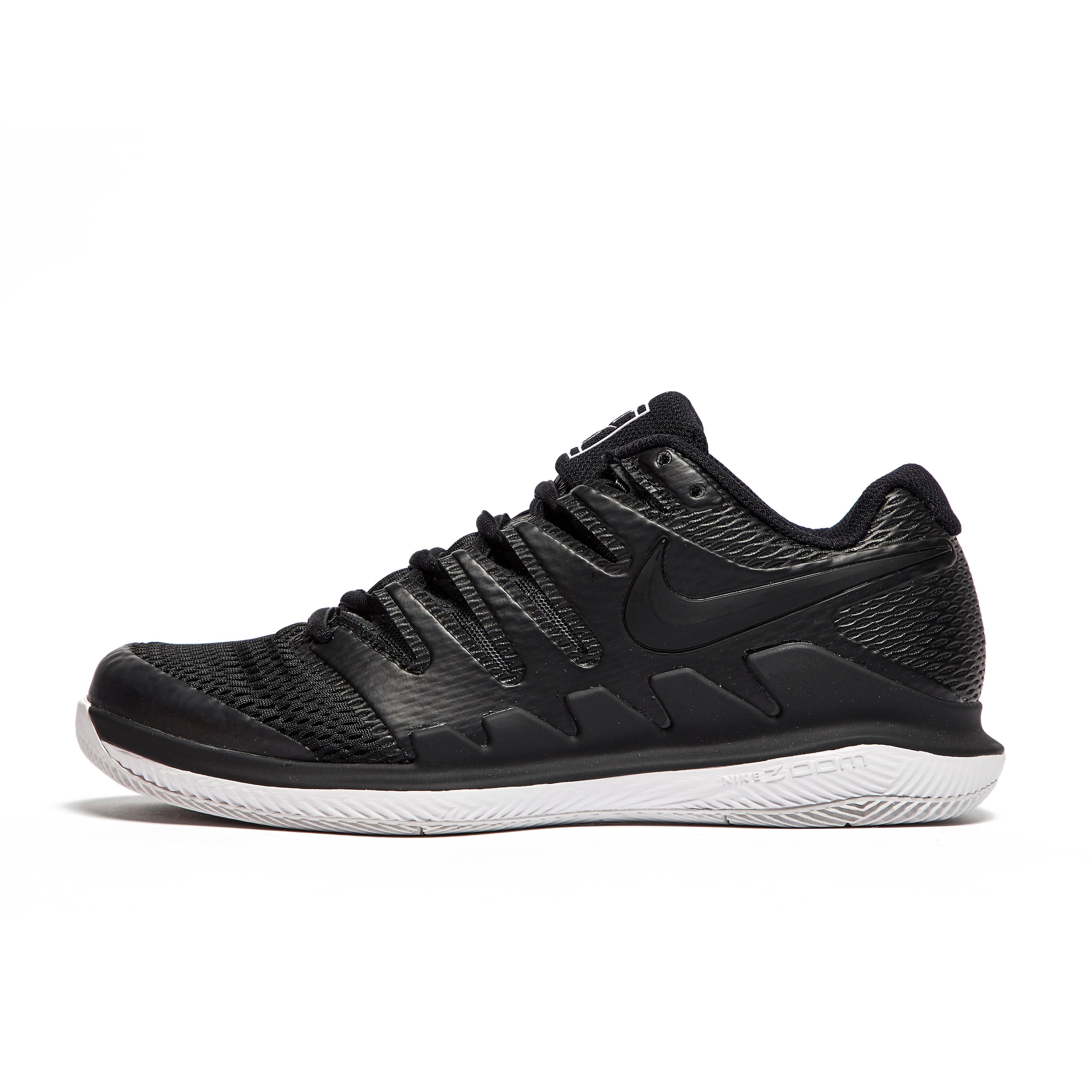 Nike Air Zoom Vapor X HC Junior Tennis Shoes