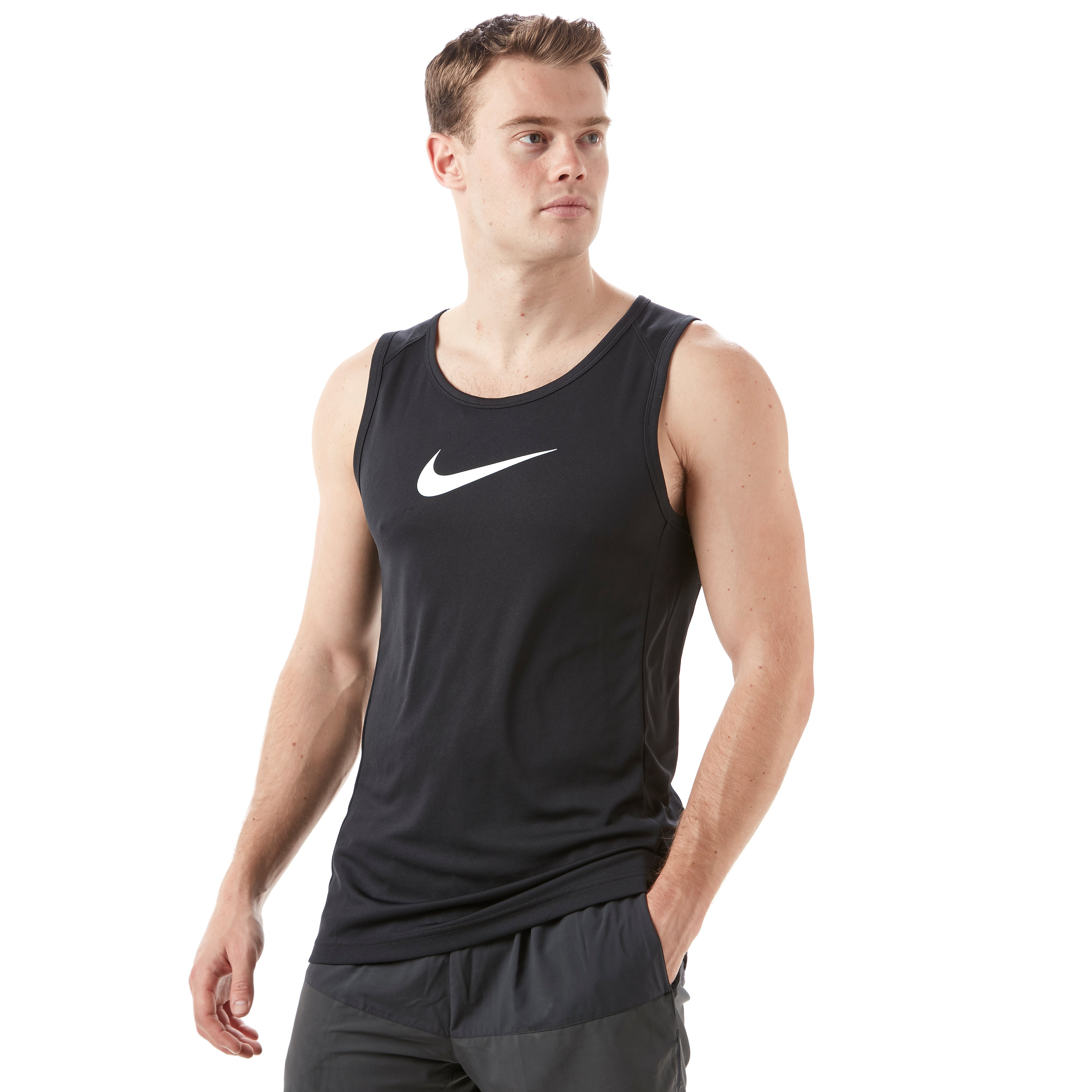 Nike Dry Elite Men's Basketball Tank Top