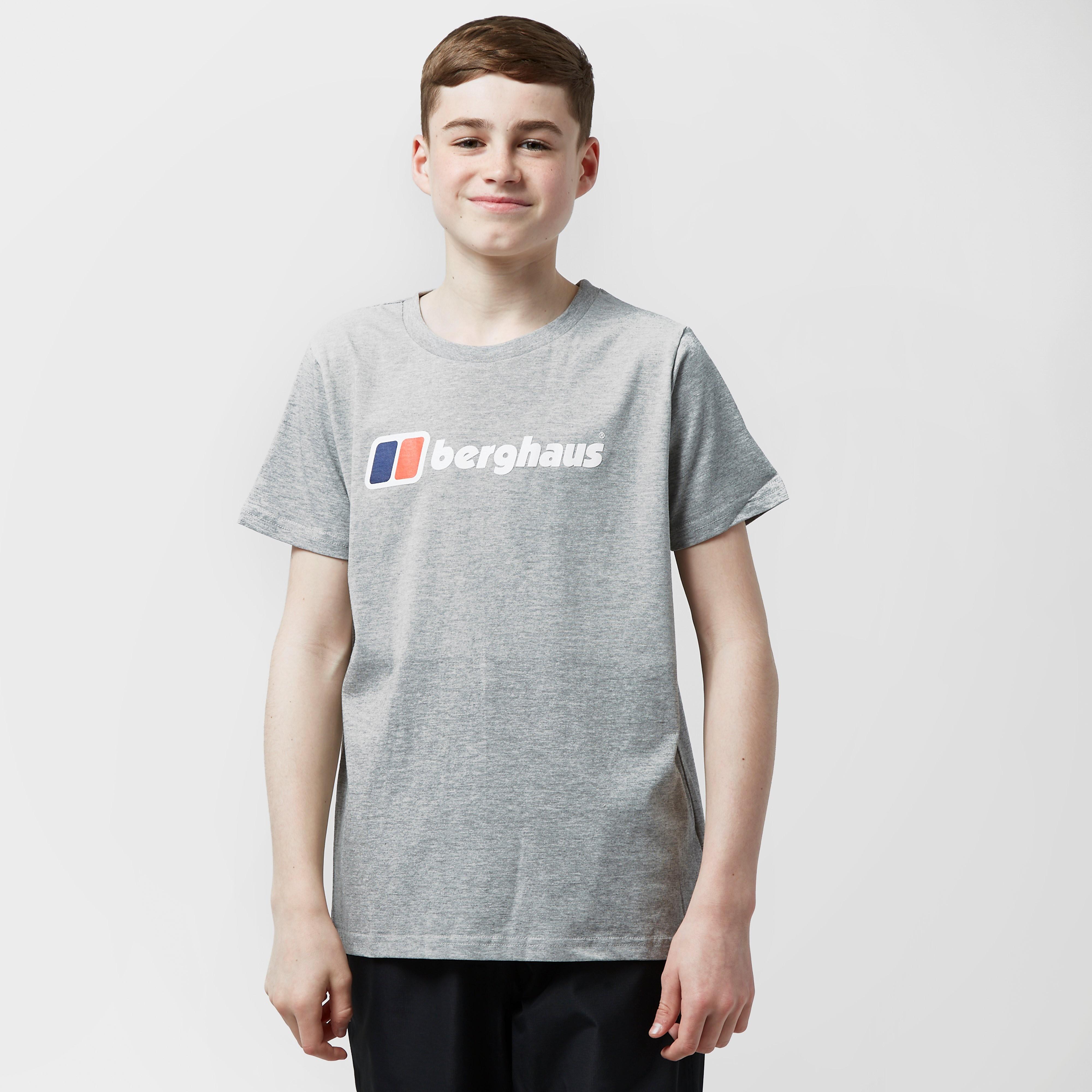 Berghaus Logo Junior T-Shirt