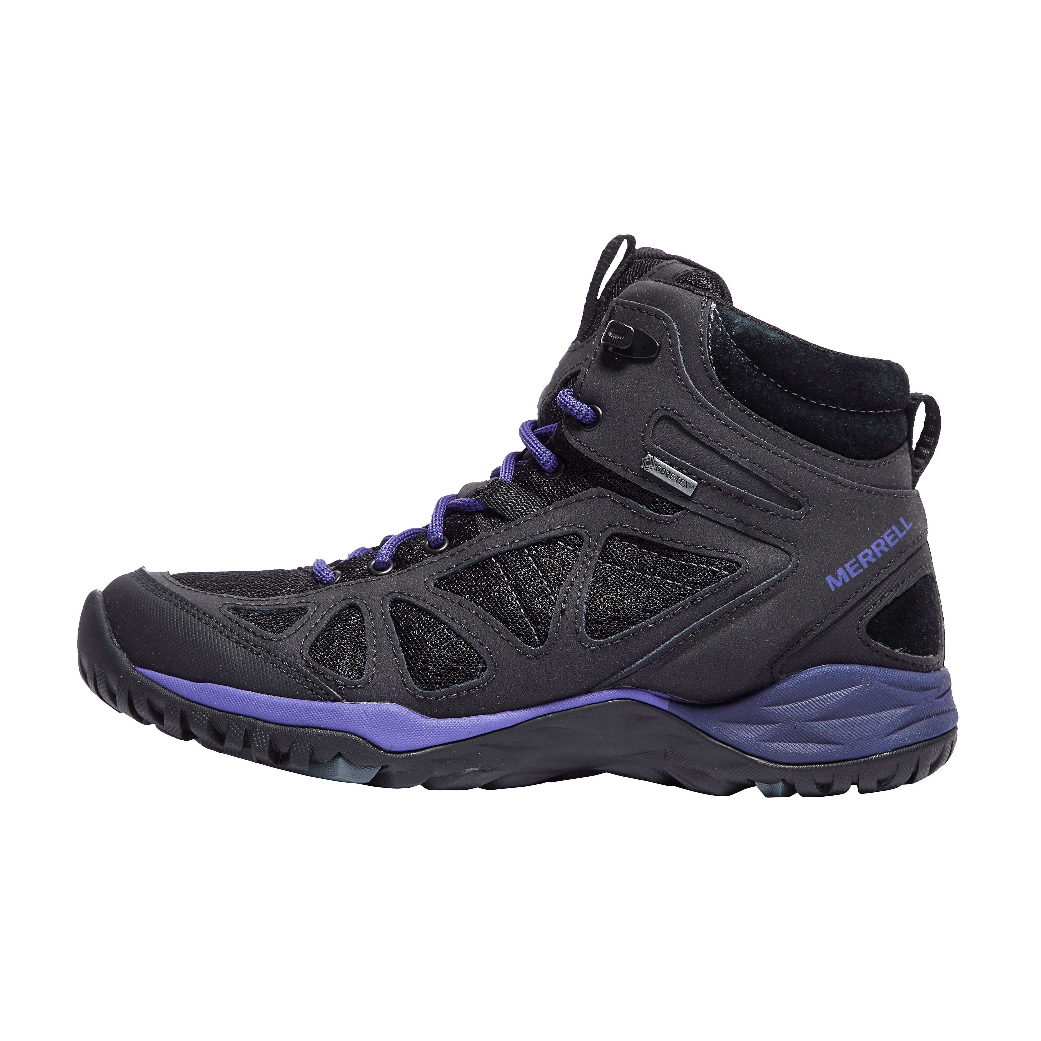 Merrell Siren Sport Q2 Mid Gore-Tex Women's Walking Boots