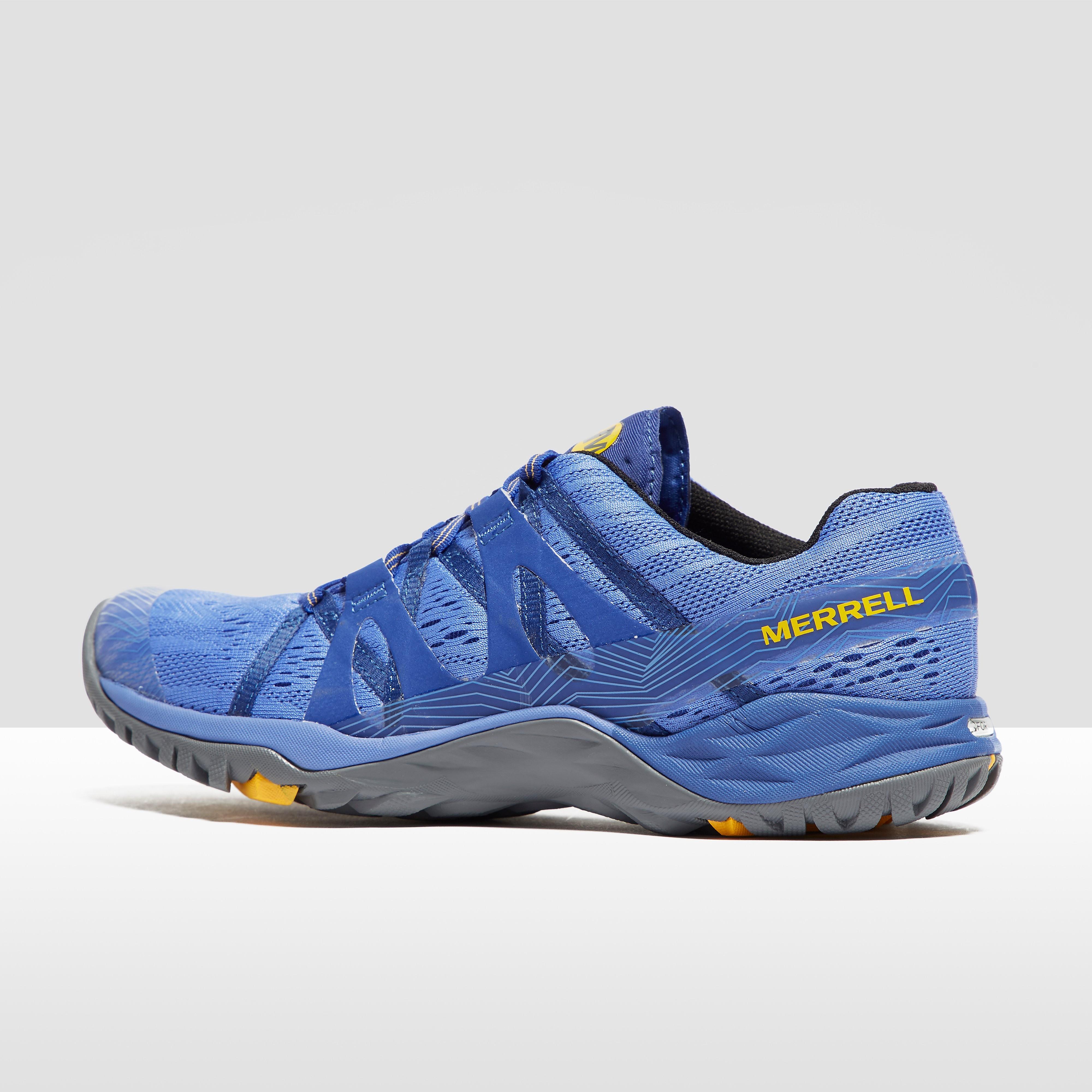 Merrell Siren Hex Q2 E-Mesh Women's Walking Shoes