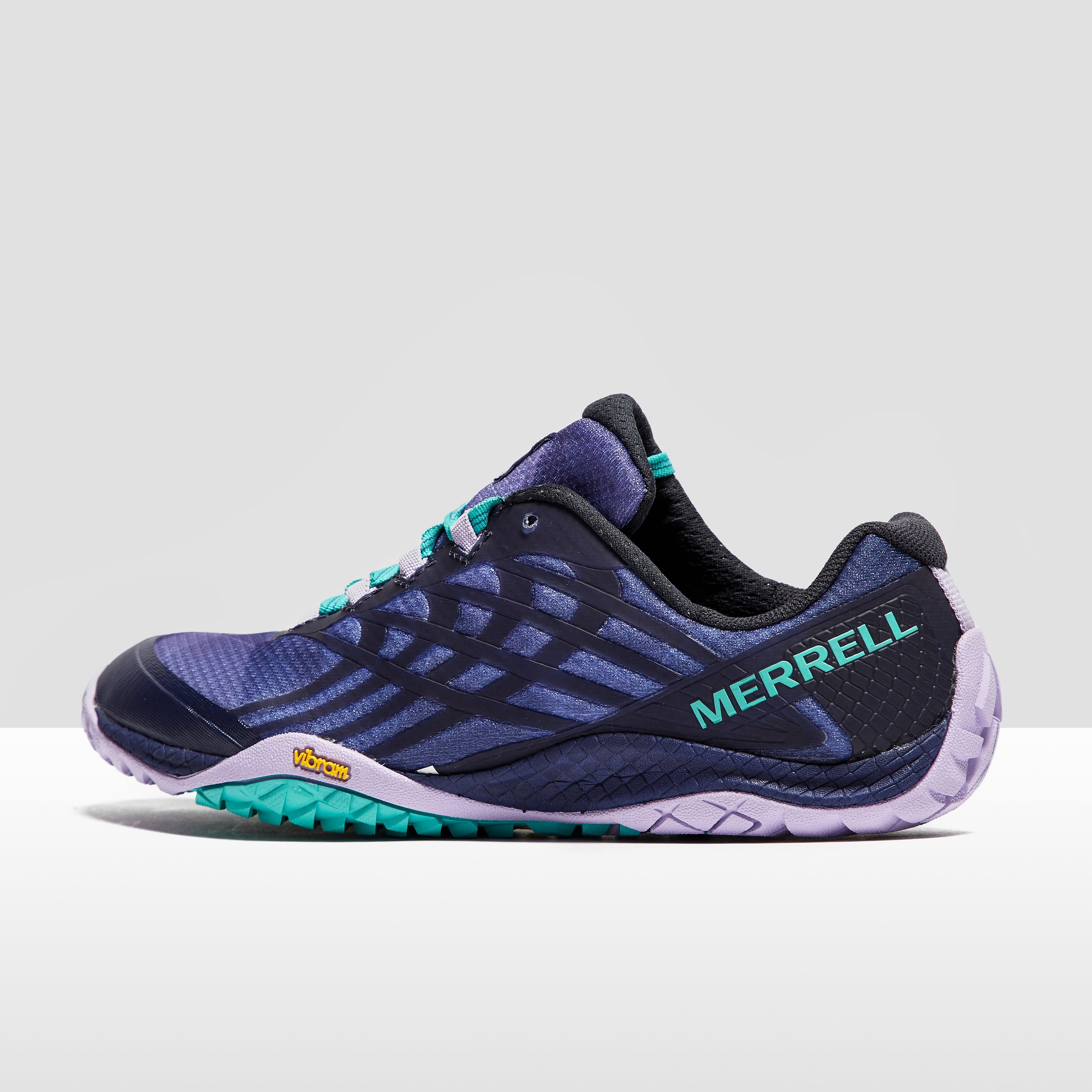 Merrell Trail Glove 4 Knit Women's Trail Shoes