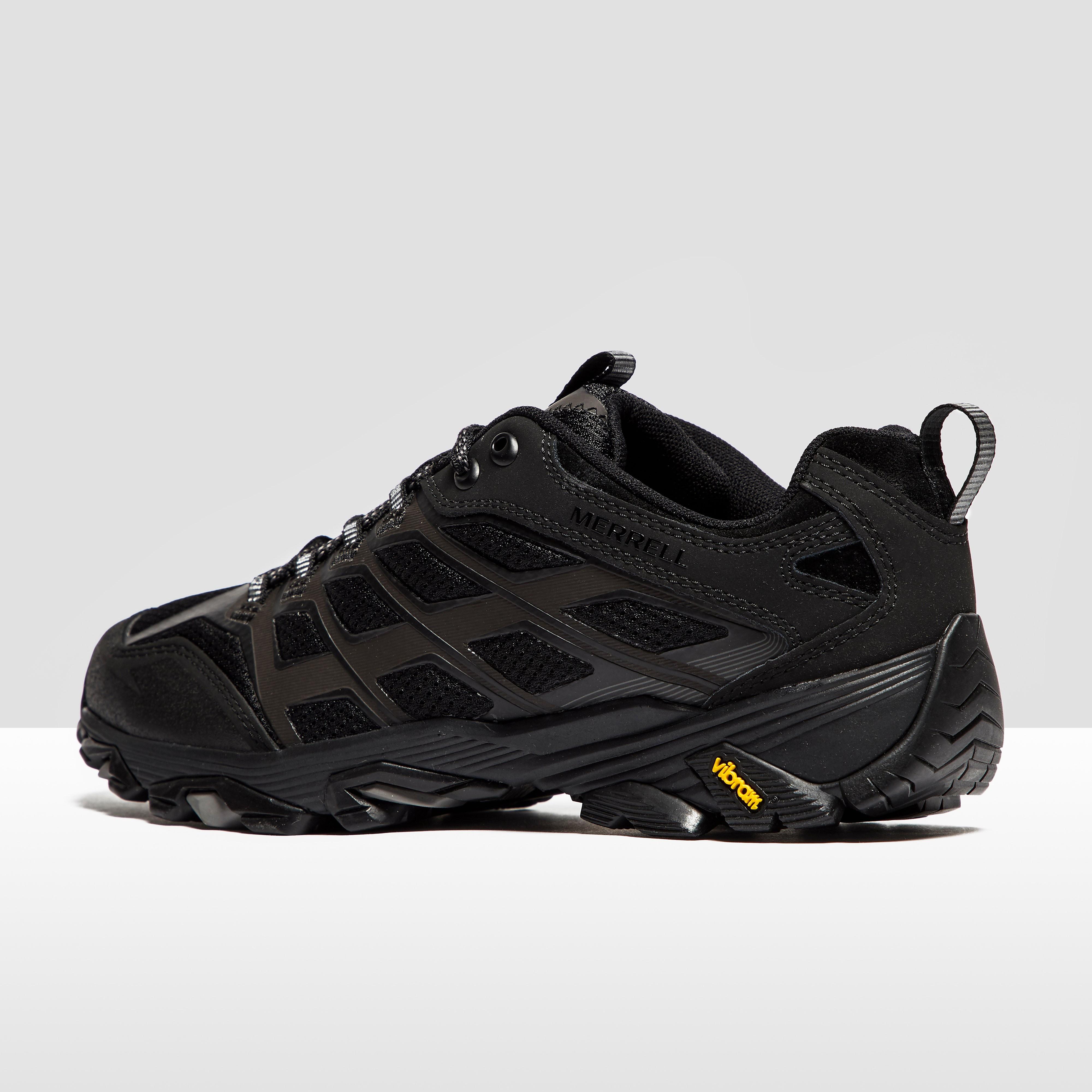 Merrell Moab FTS Men's Walking Shoes