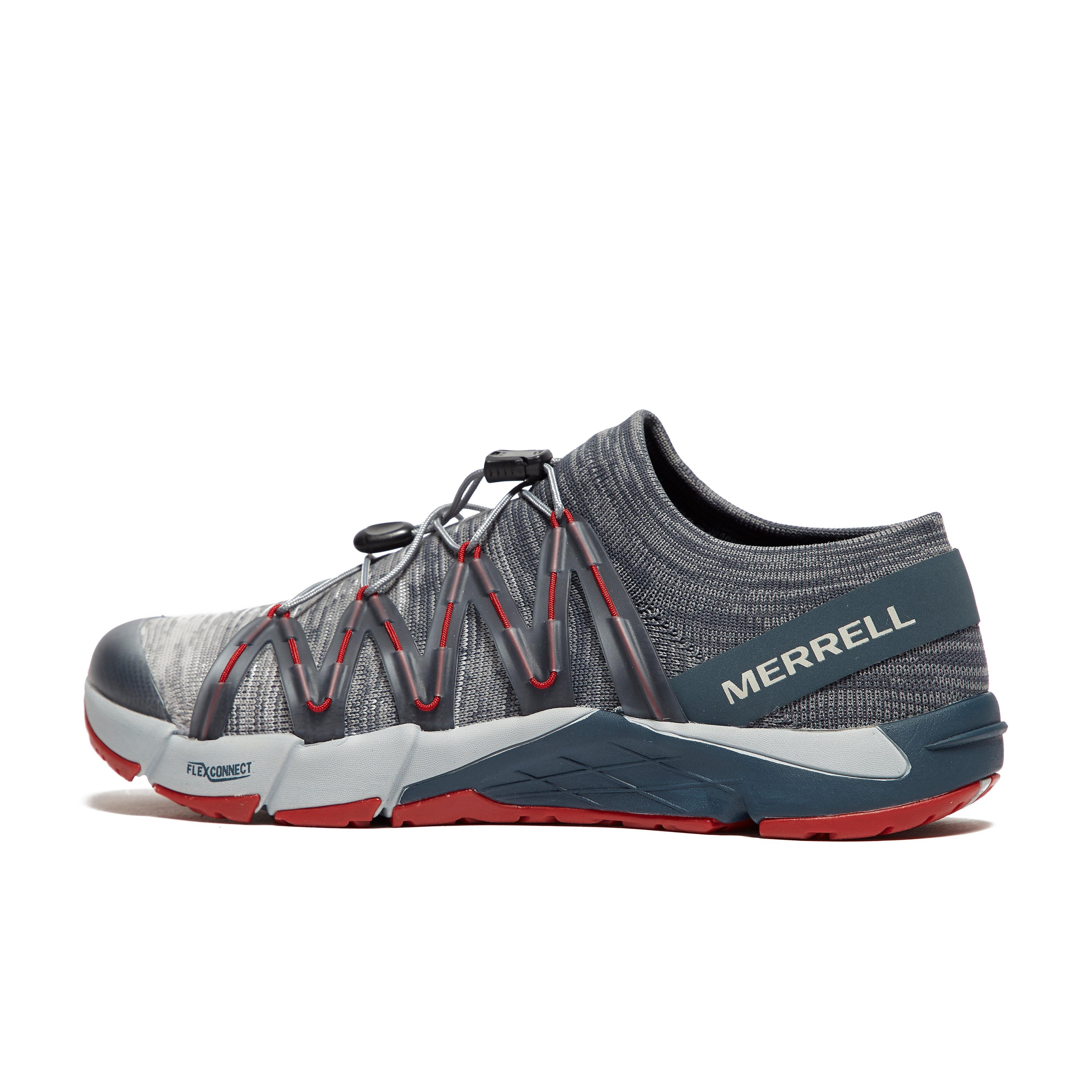 Merrell 3D Bare Access Flex Knit Men's Trail Shoes