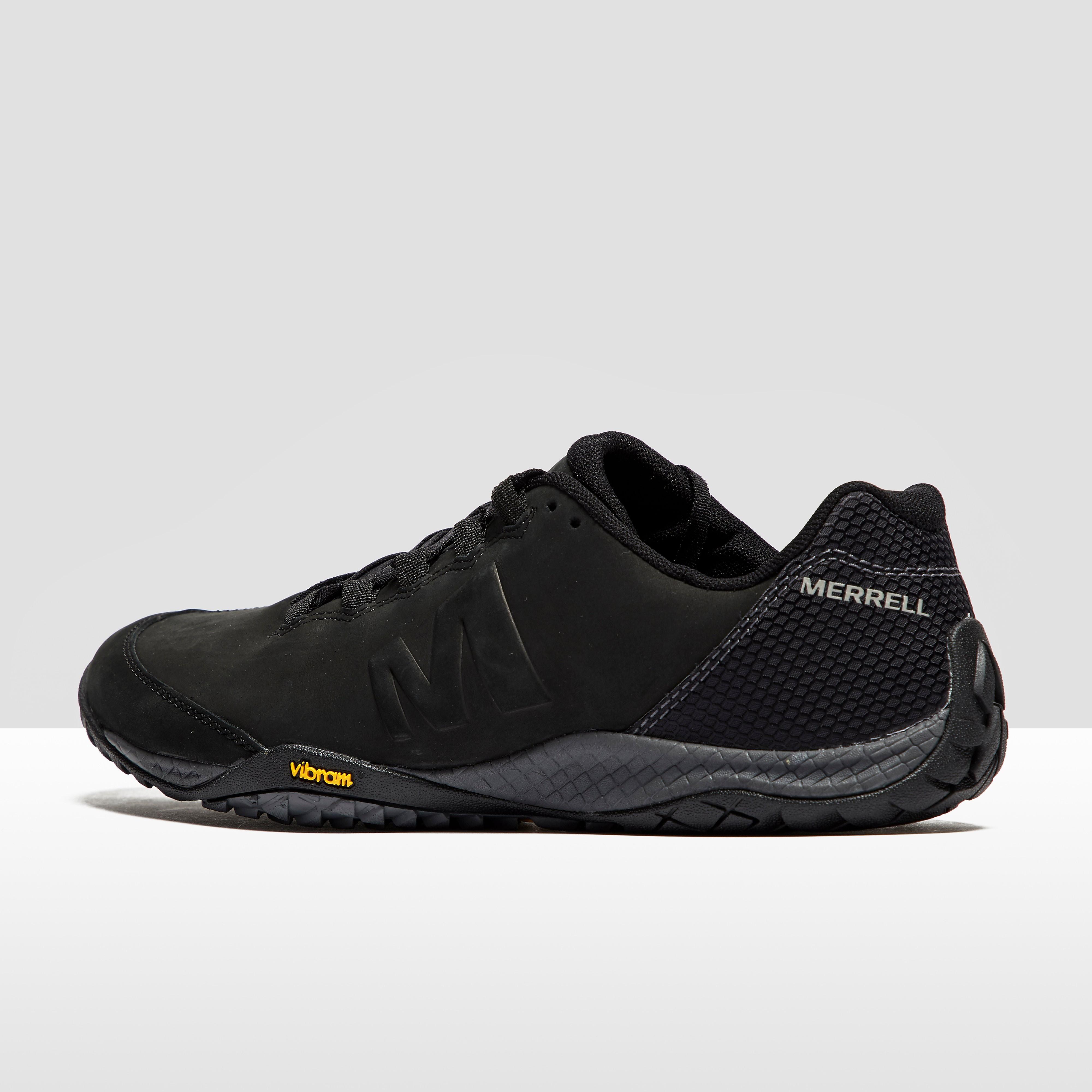 Merrell Parkway Emboss Lace Men's Walking Shoes