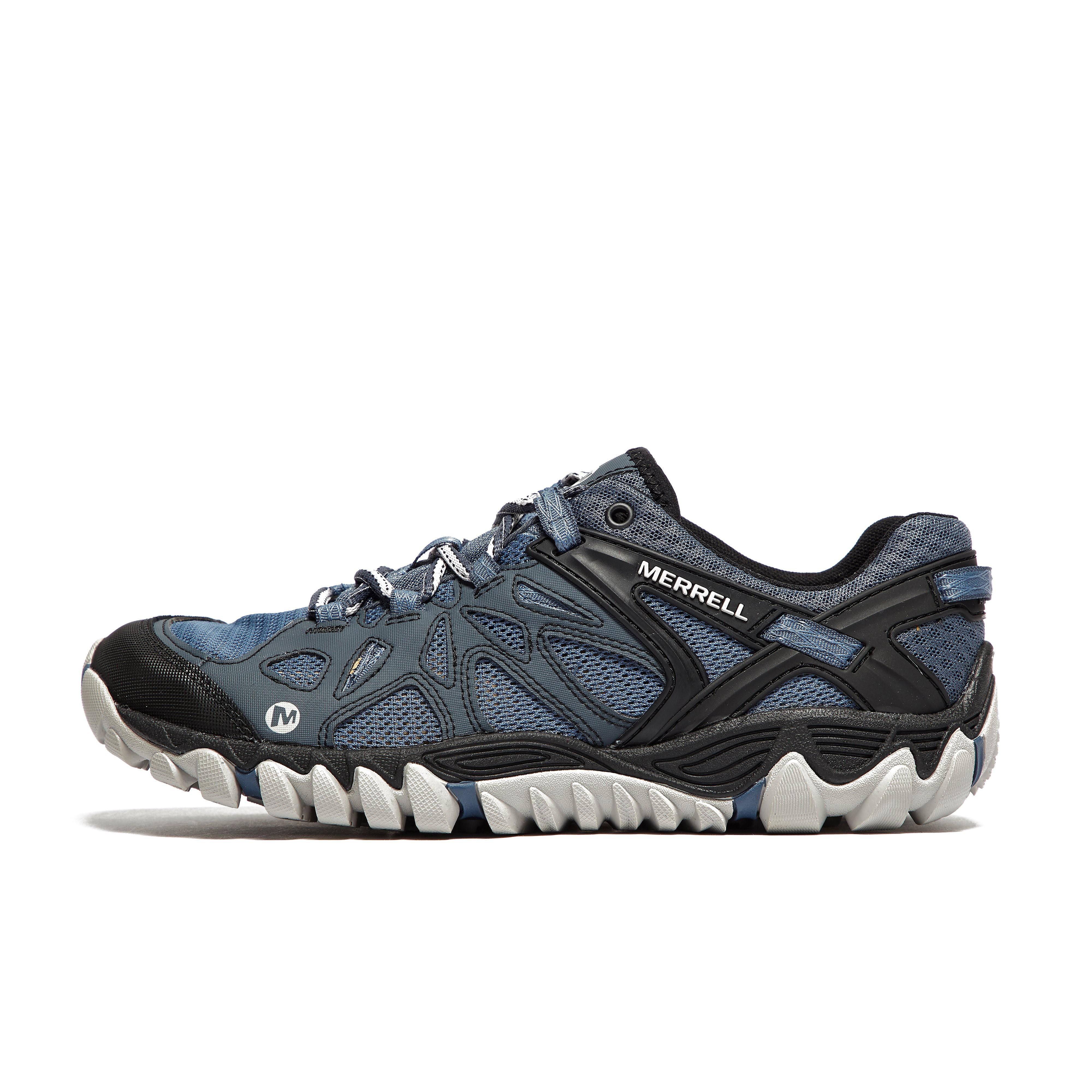 Merrell All Out Blaze Aero Sport Men's Walking Shoes
