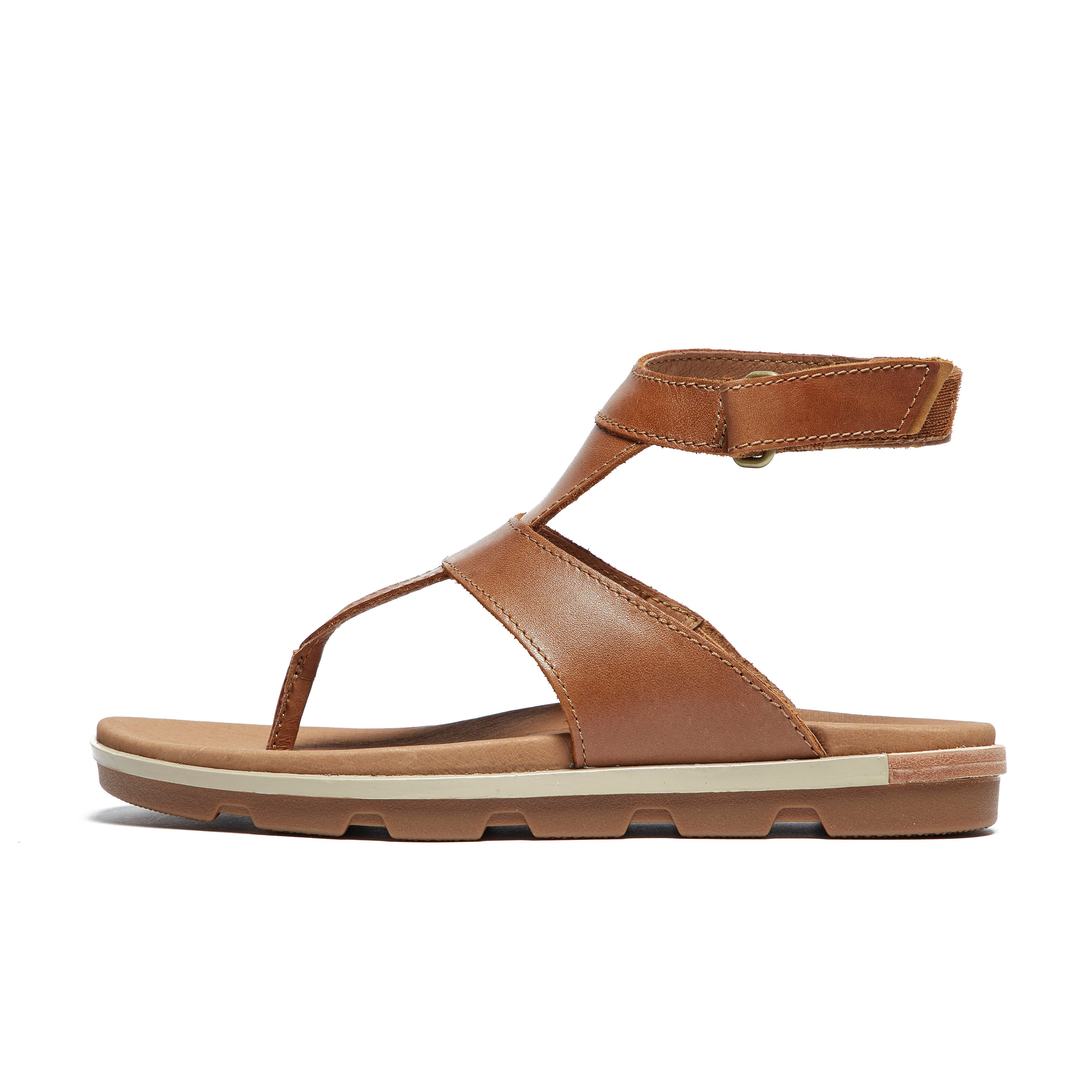 Sorel Torpeda Ankle Strap Women's Walking Sandals
