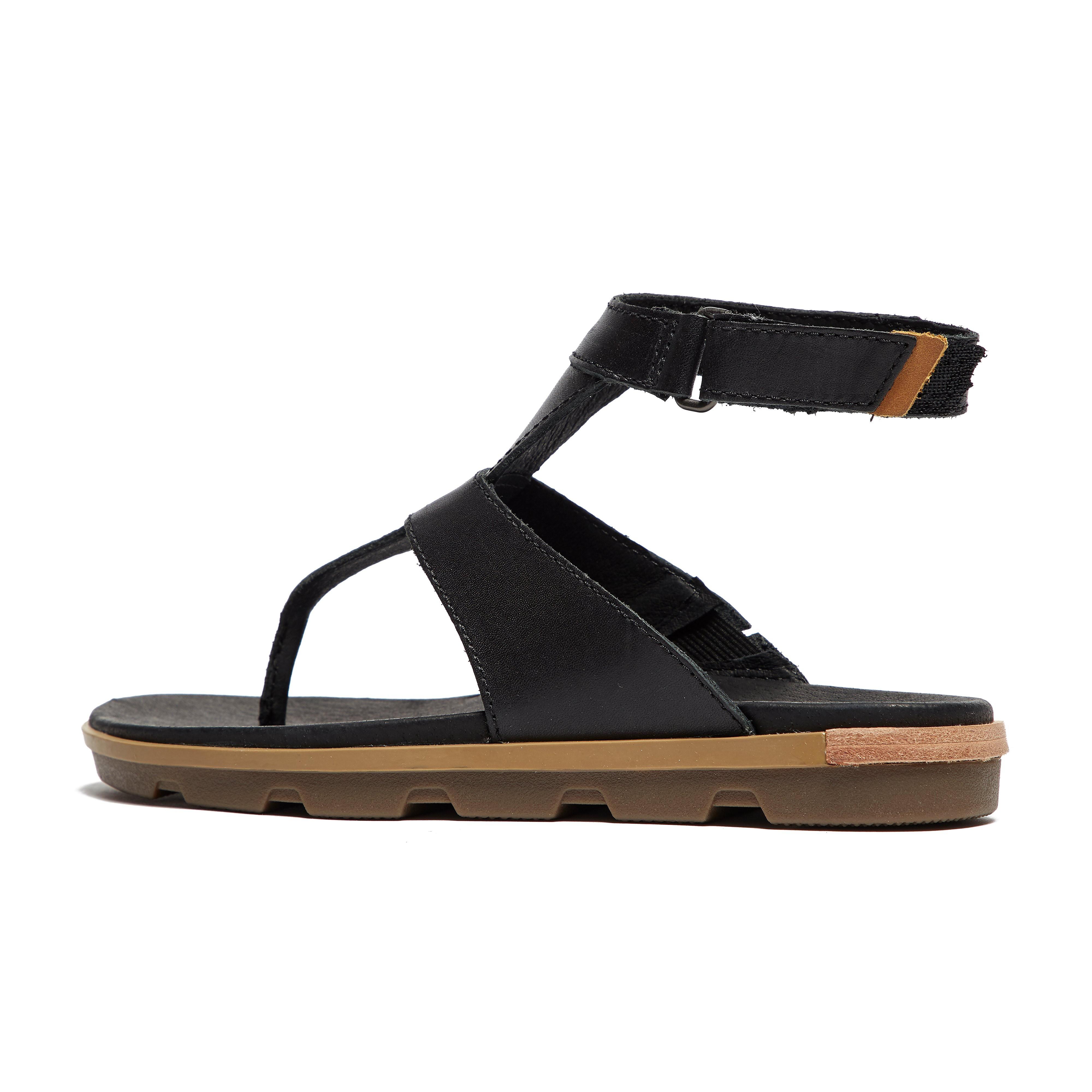 Sorel Torpeda Ankle Strap Women's Walking Sandals