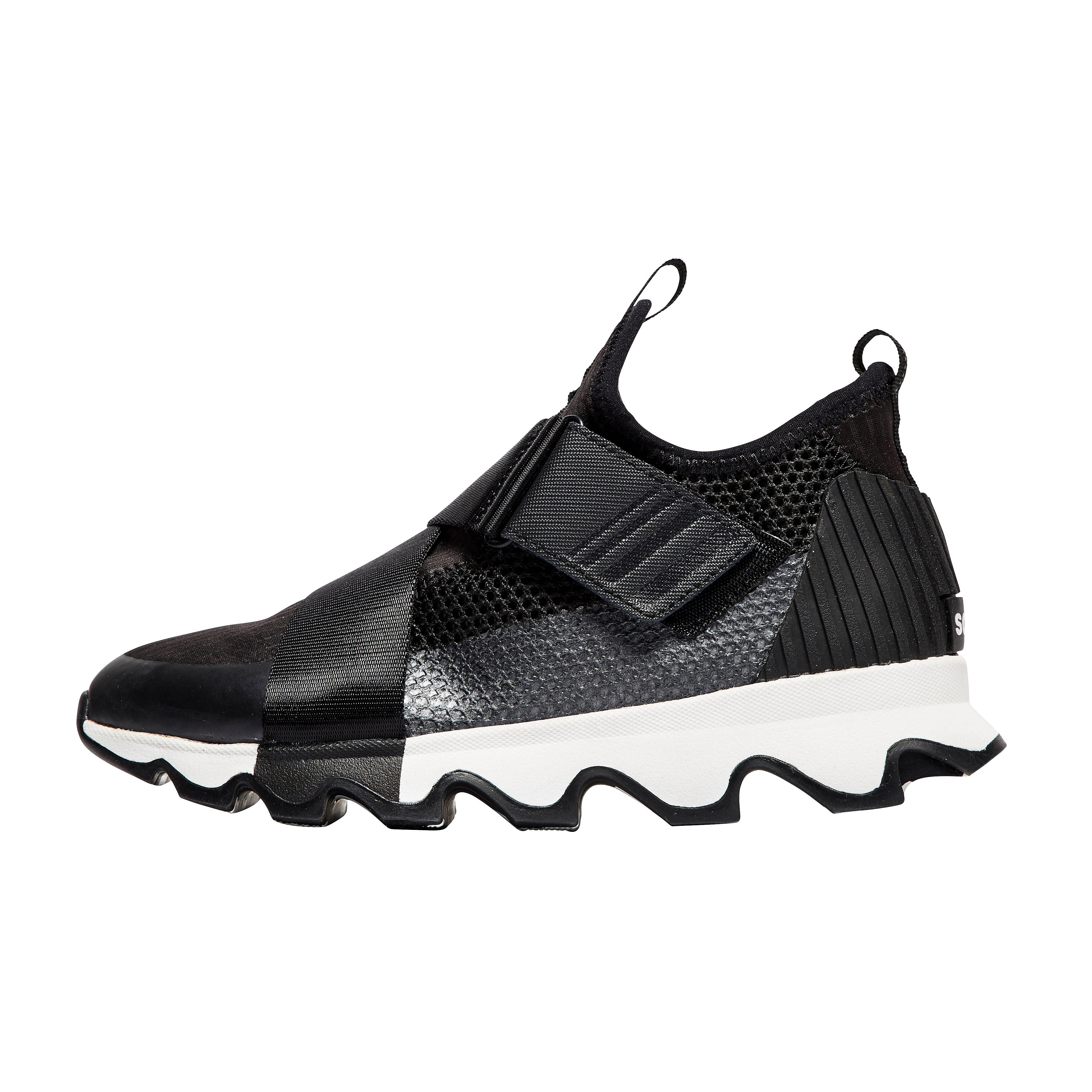 Sorel Kinetic Sneak Women's Walking Shoe