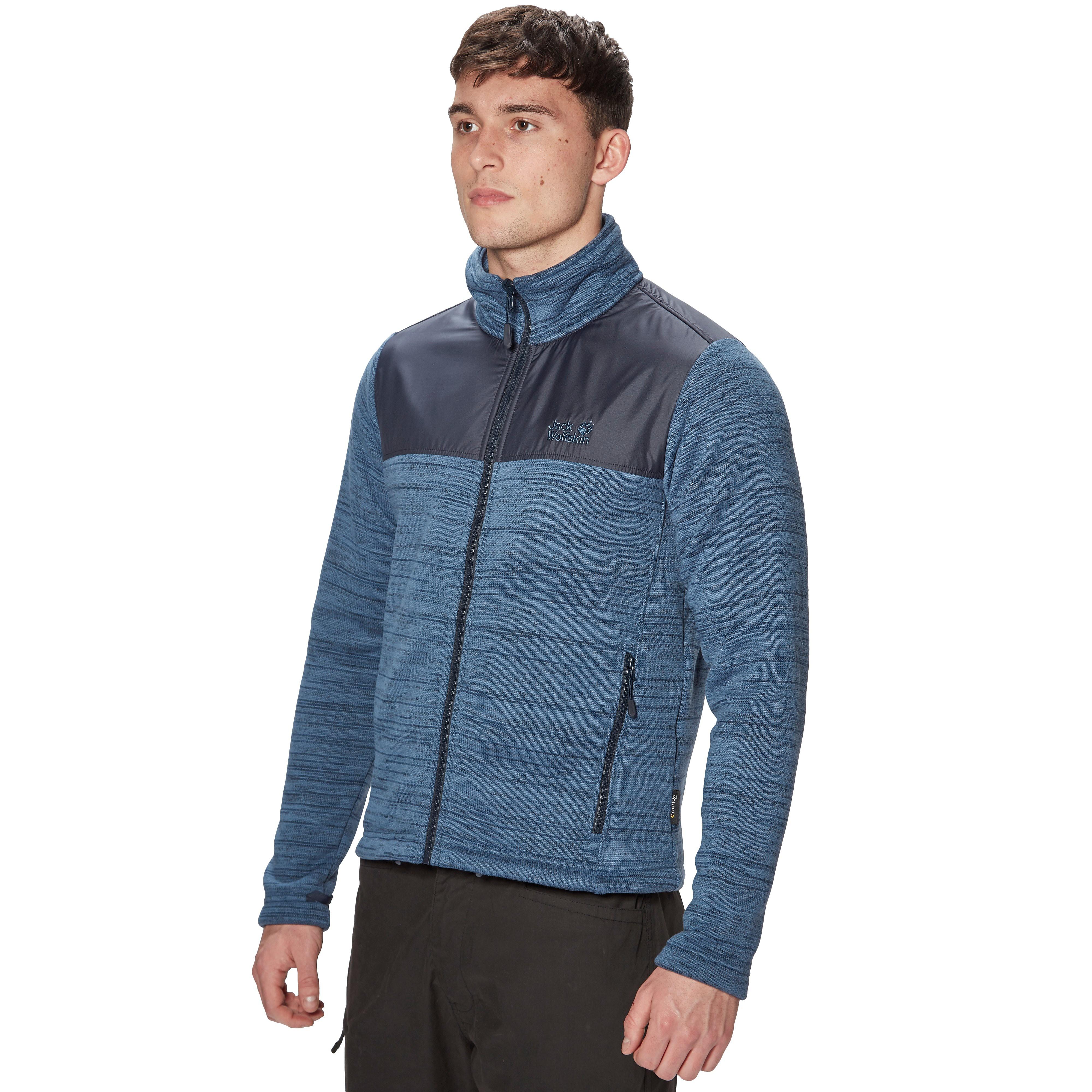 Jack Wolfskin Aquila Fleece Men's Jacket