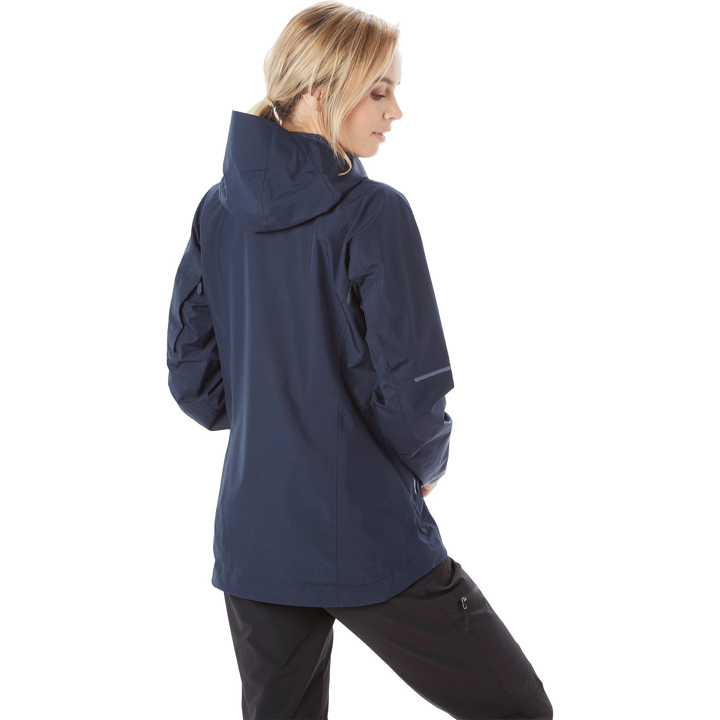 Jack Wolfskin Sierra Pass Women's Jacket
