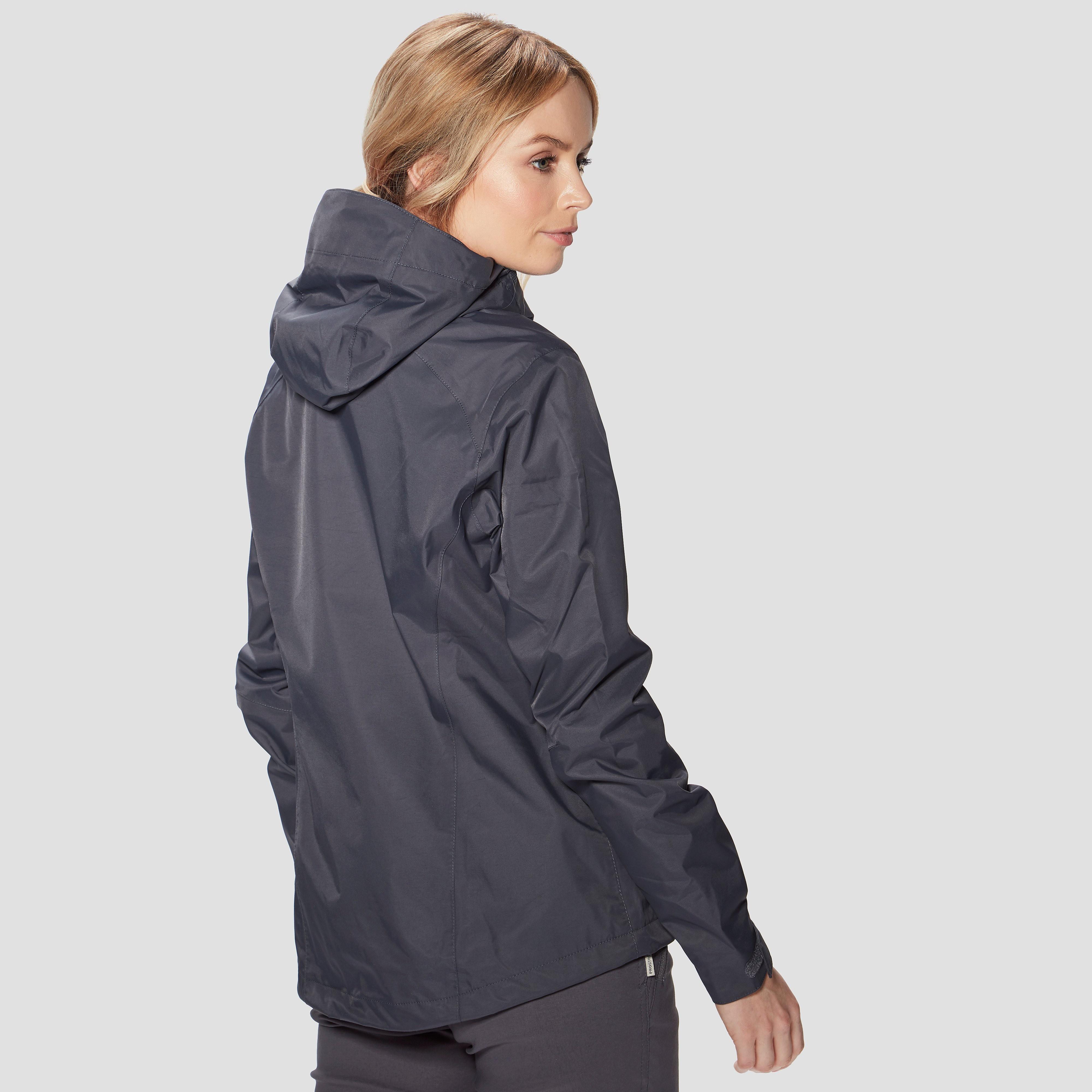 Jack Wolfskin Arroyo Waterproof Women's Jacket