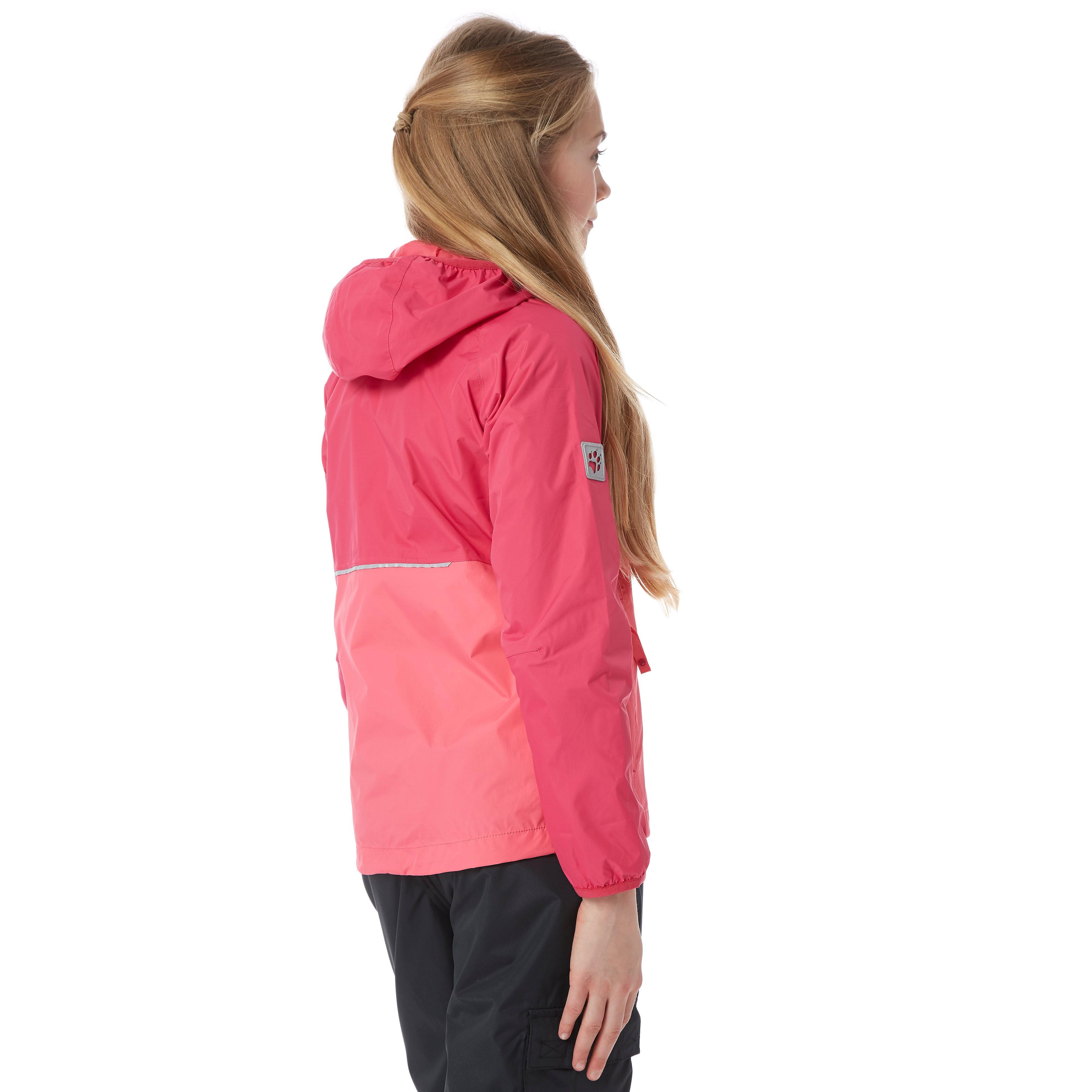 Jack Wolfskin Rainy Days Junior Jacket