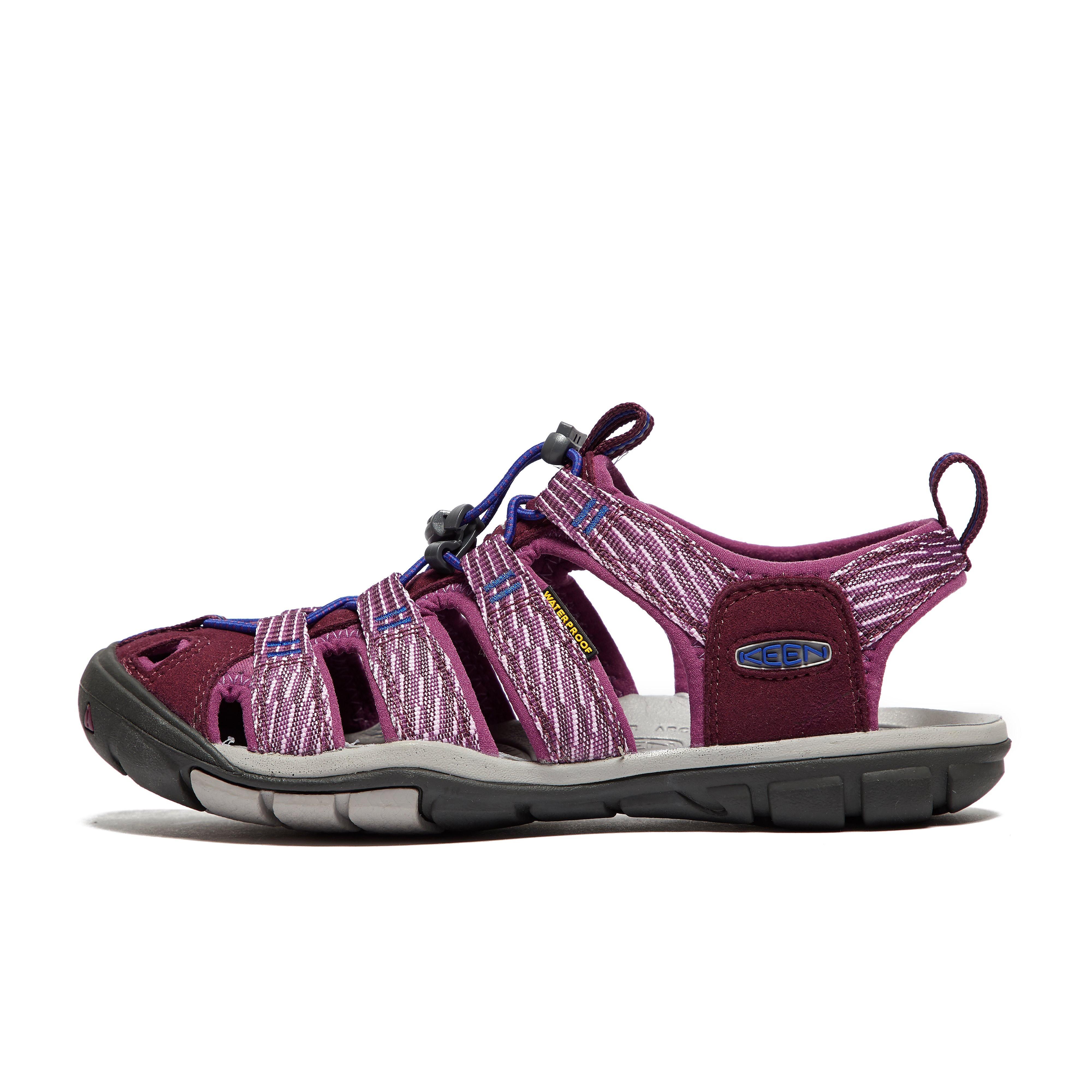 Keen Clearwater CNX Women's Walking Sandals
