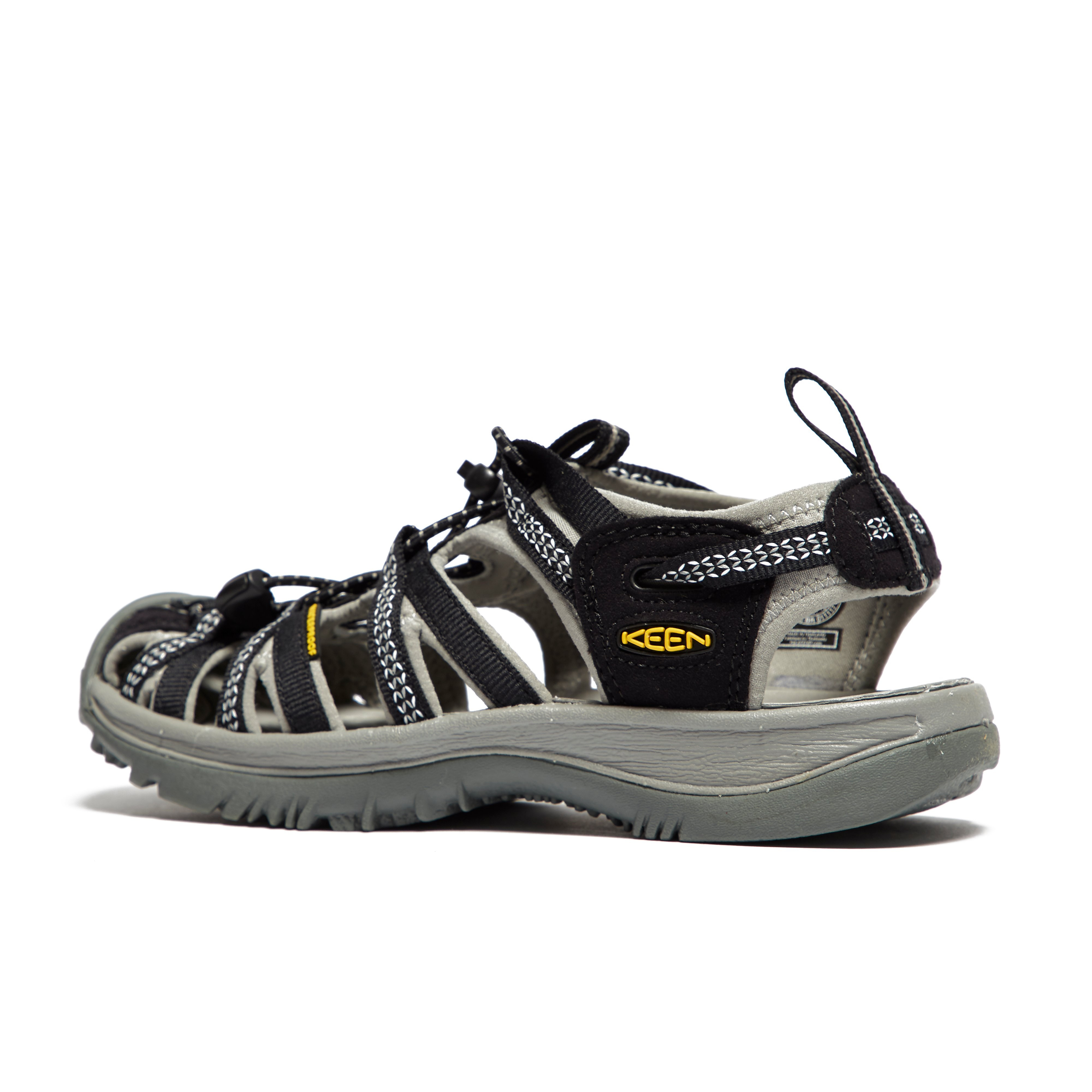 Keen Whisper Women's Walking Sandal