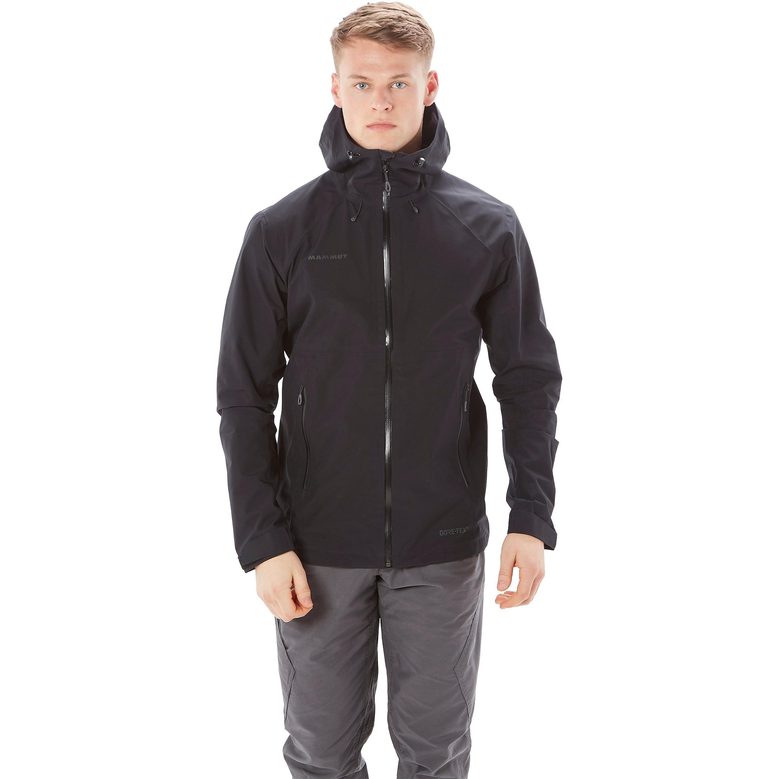 Mammut Convey Hooded Men's Jacket