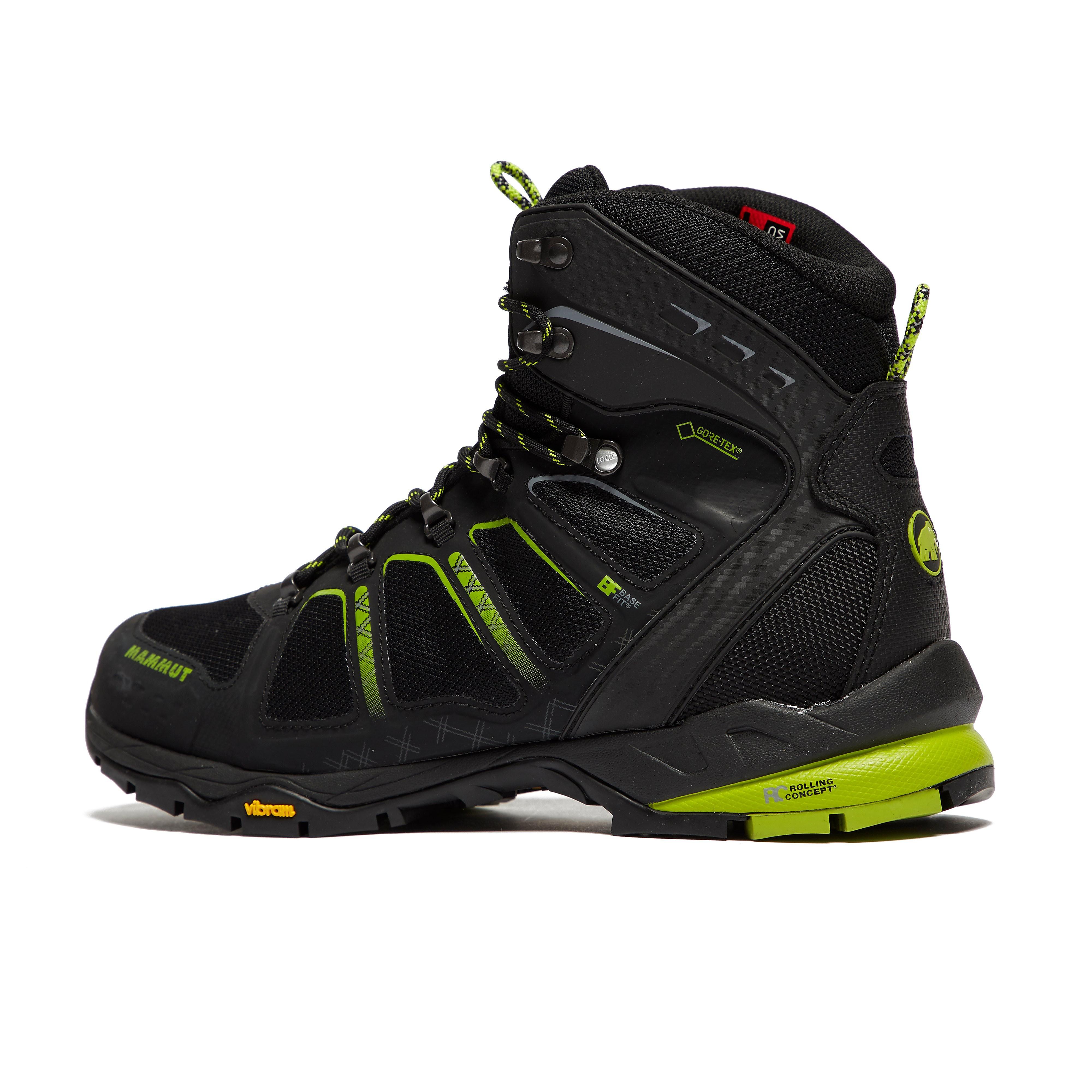 Mammut T Aenergy GTX Men's walking boots