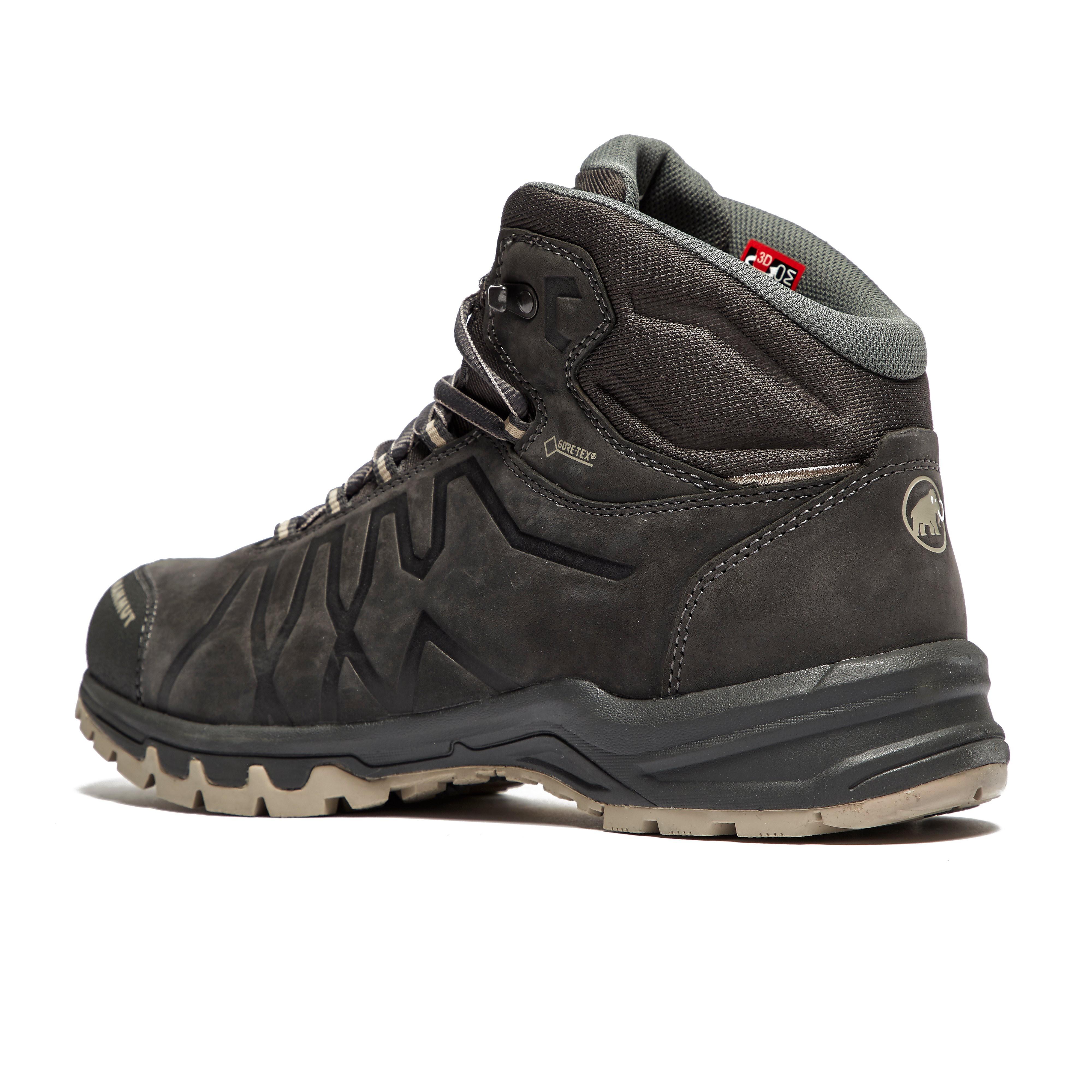 Mammut Mercury III Mid GTX Men's Walking Boots