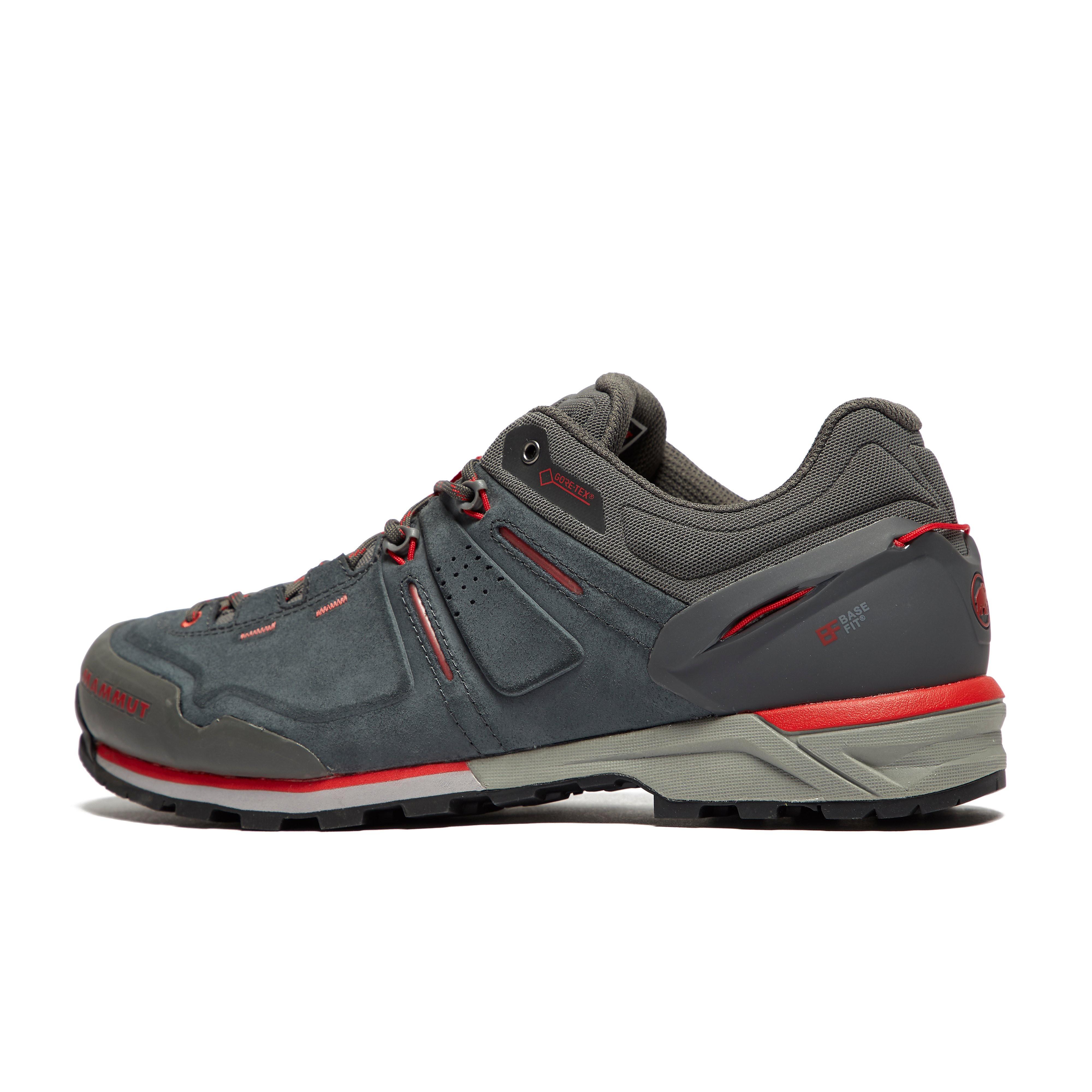 Mammut Alnasca Low GTX Men's Walking Shoes