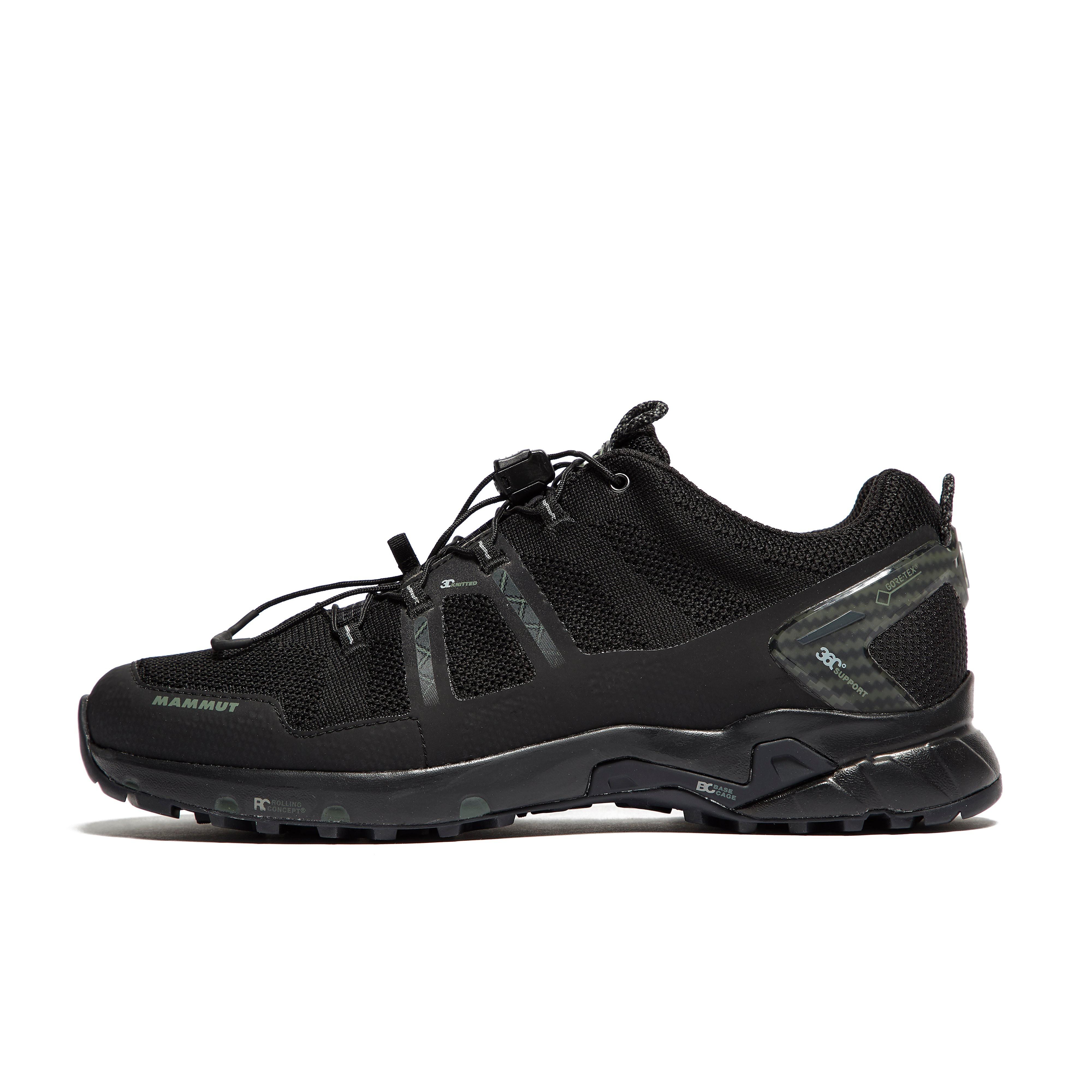 Mammut T Aegility Low GTX Men's Walking Shoes