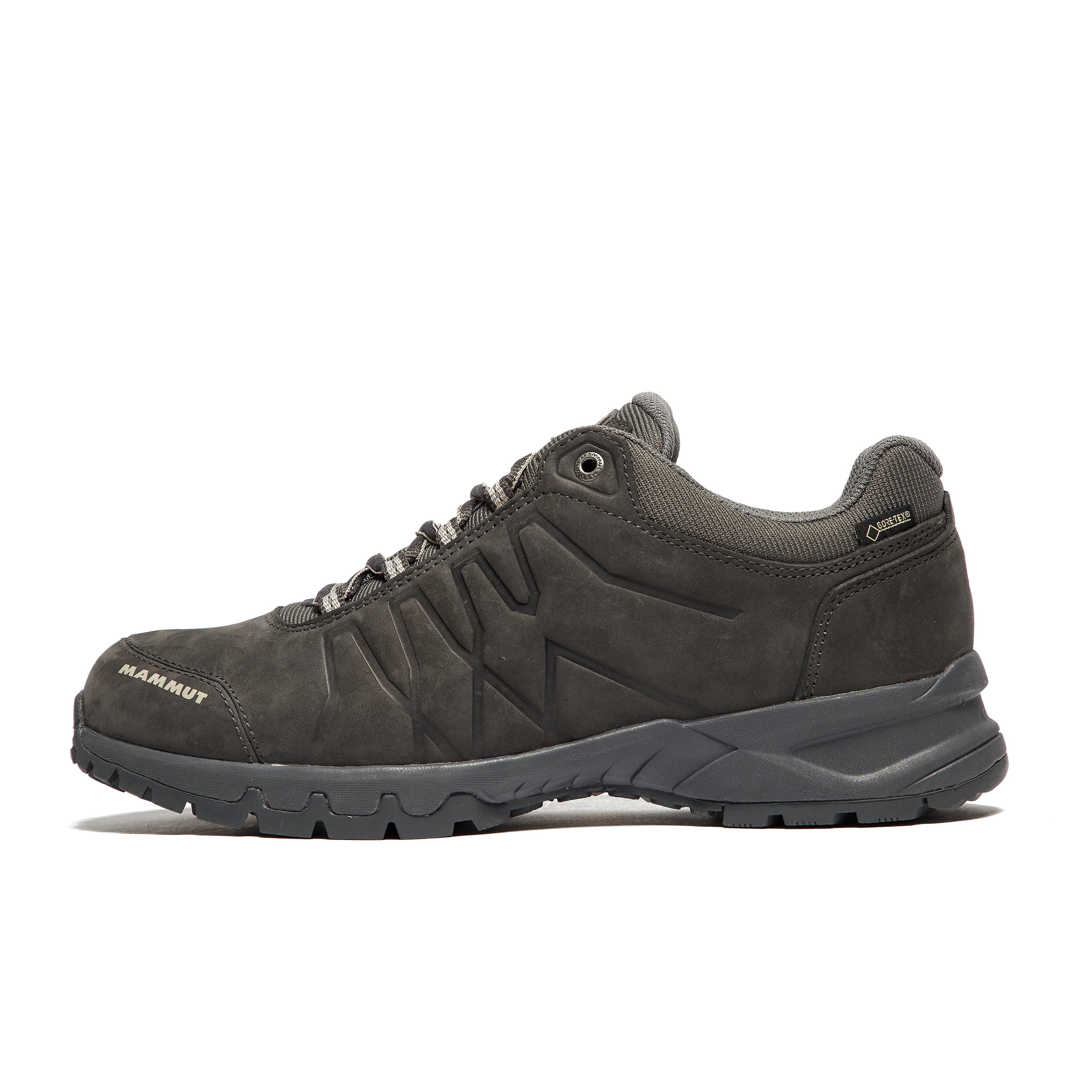 Mammut Mercury III Low GTX Men's Walking Shoes