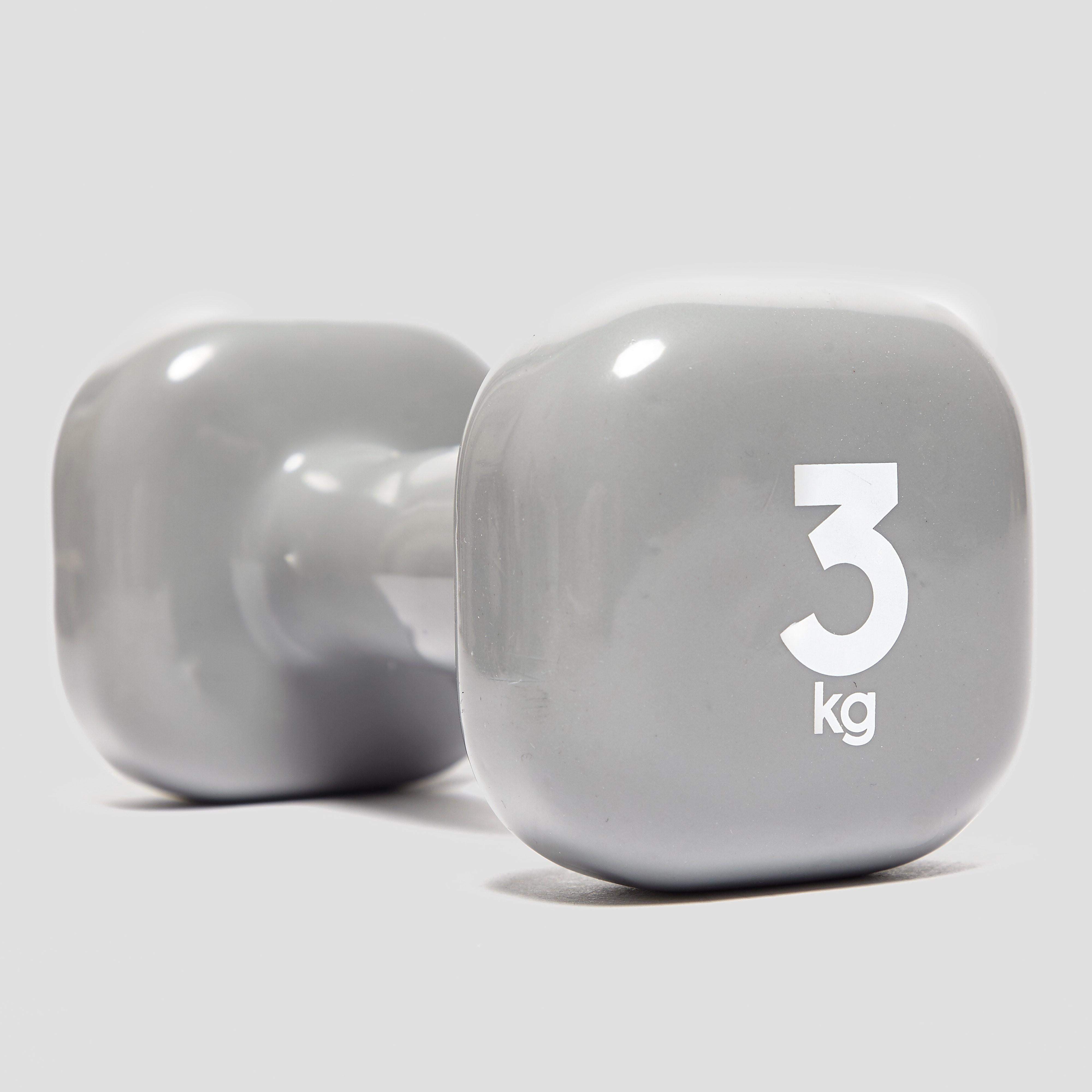 Reebok 3kg Women's Dumbbell
