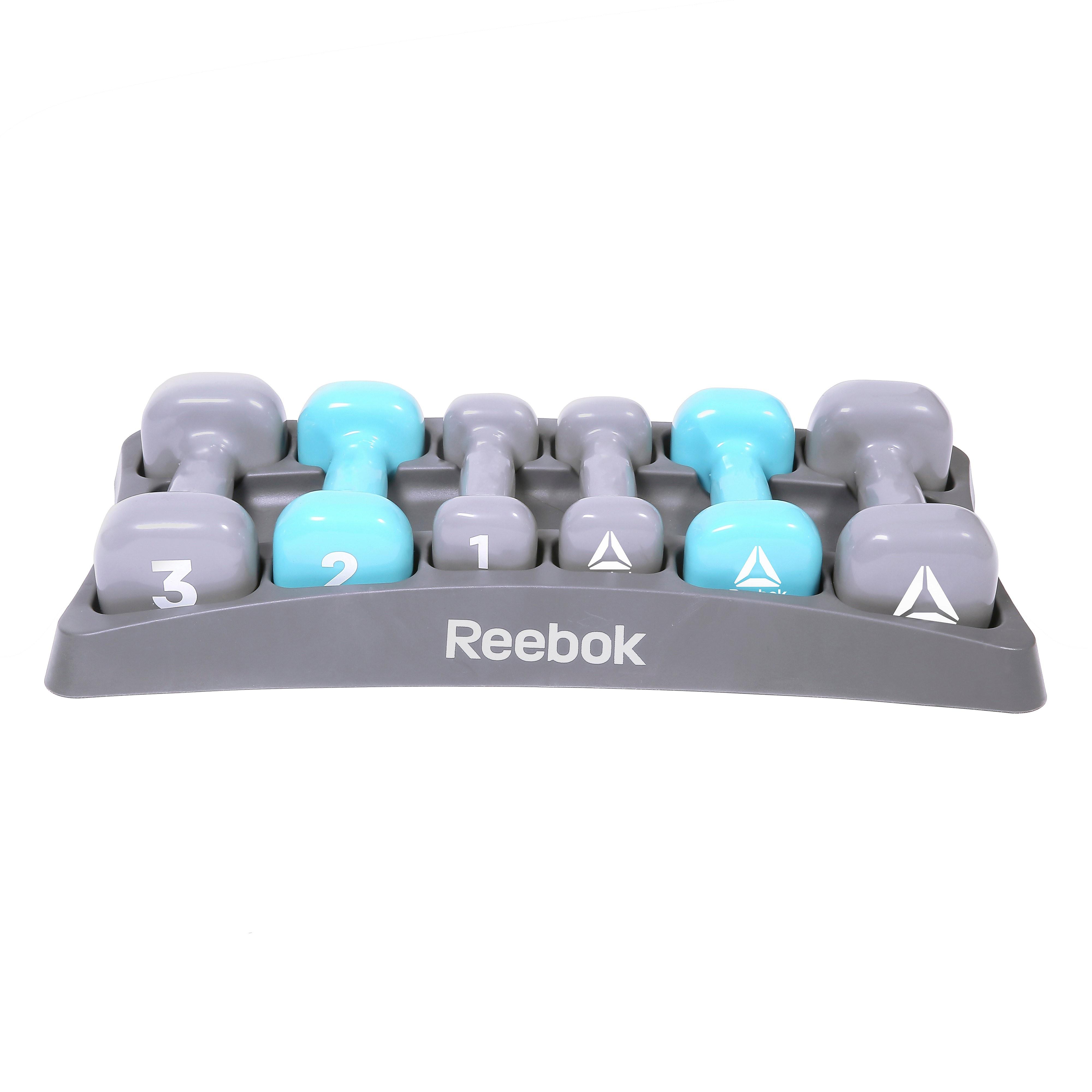 Reebok Training Dumbbell Set