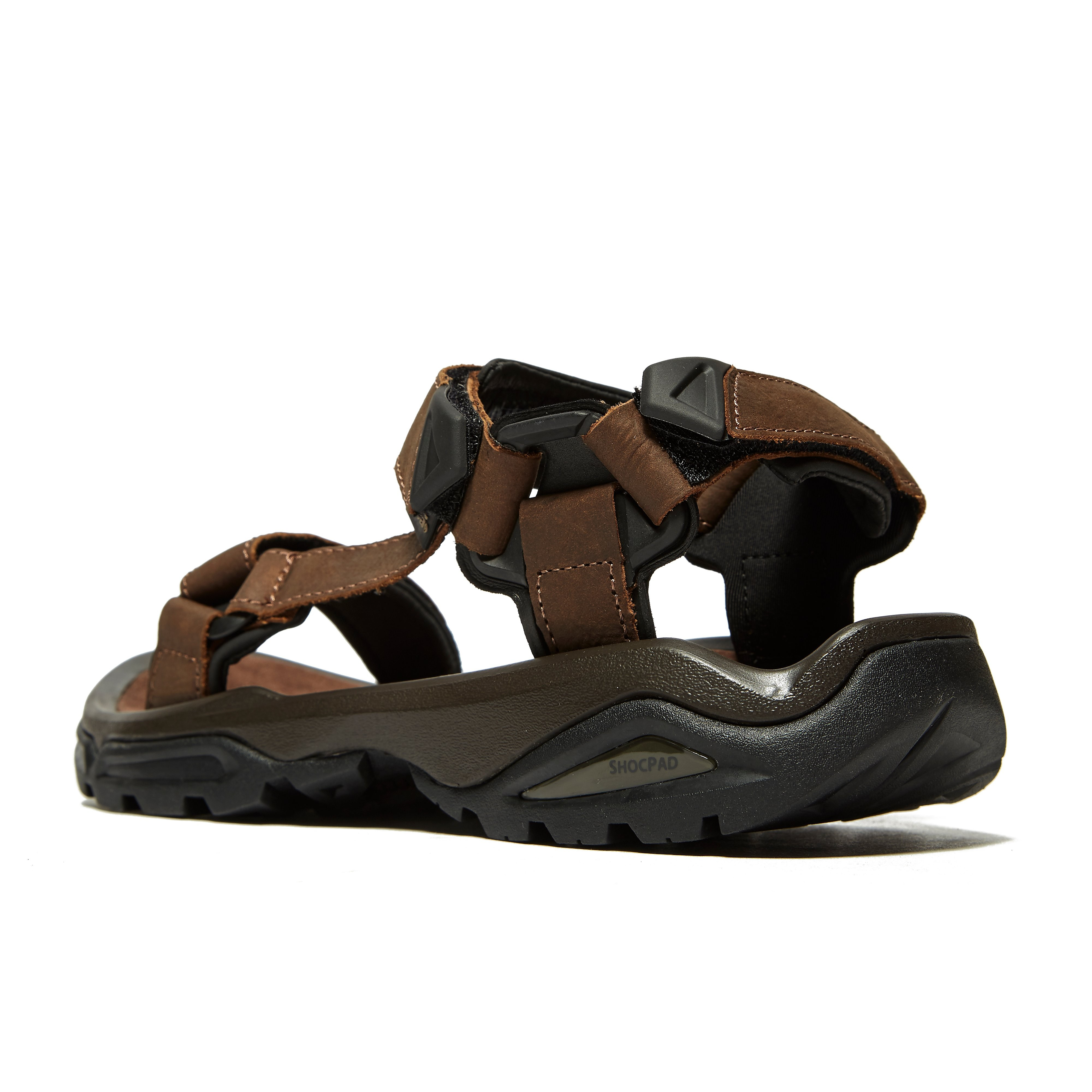 Teva Terra Fi Lite 4 Leather Men's Sandals