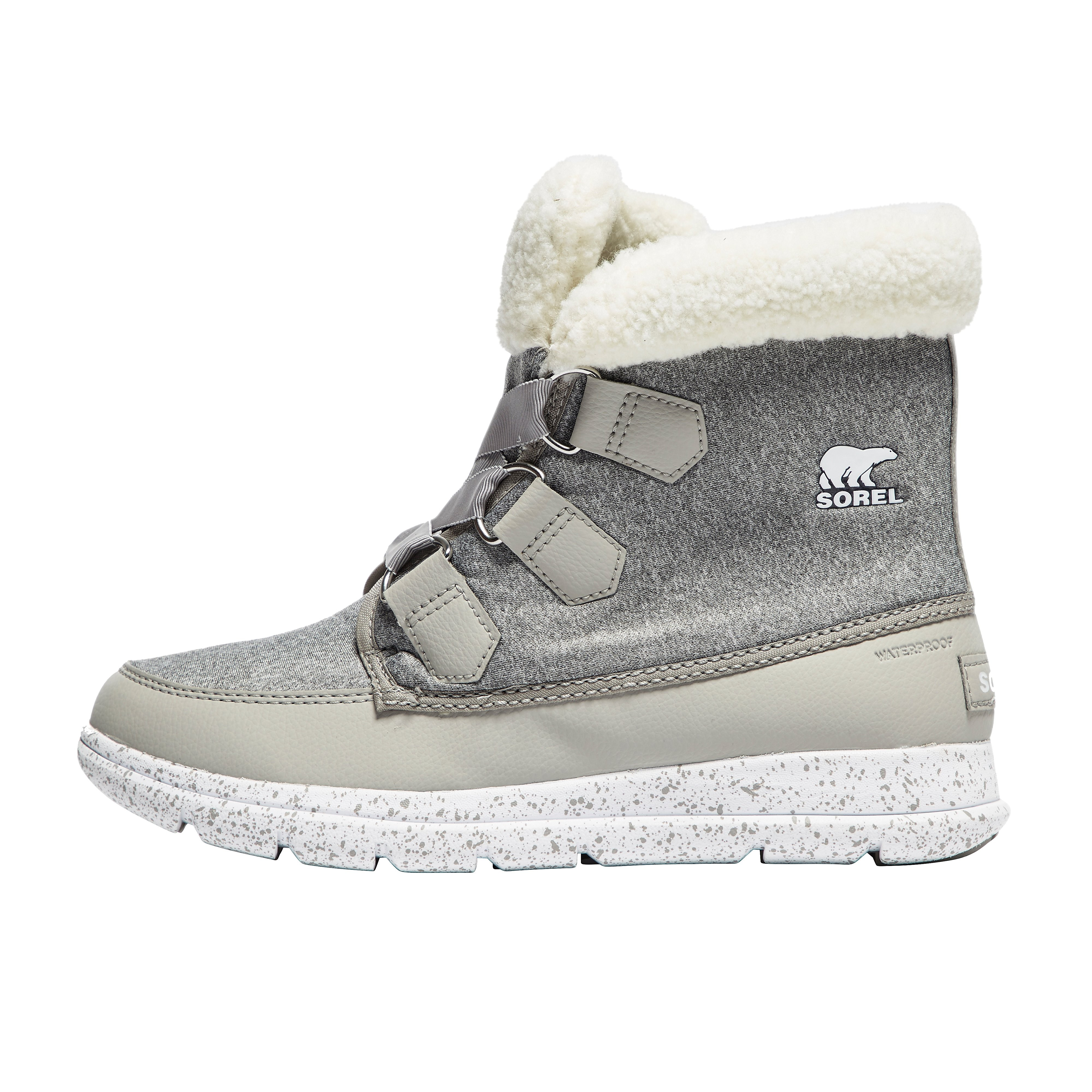 Sorel Explorer Carnival Women's Walking Boots
