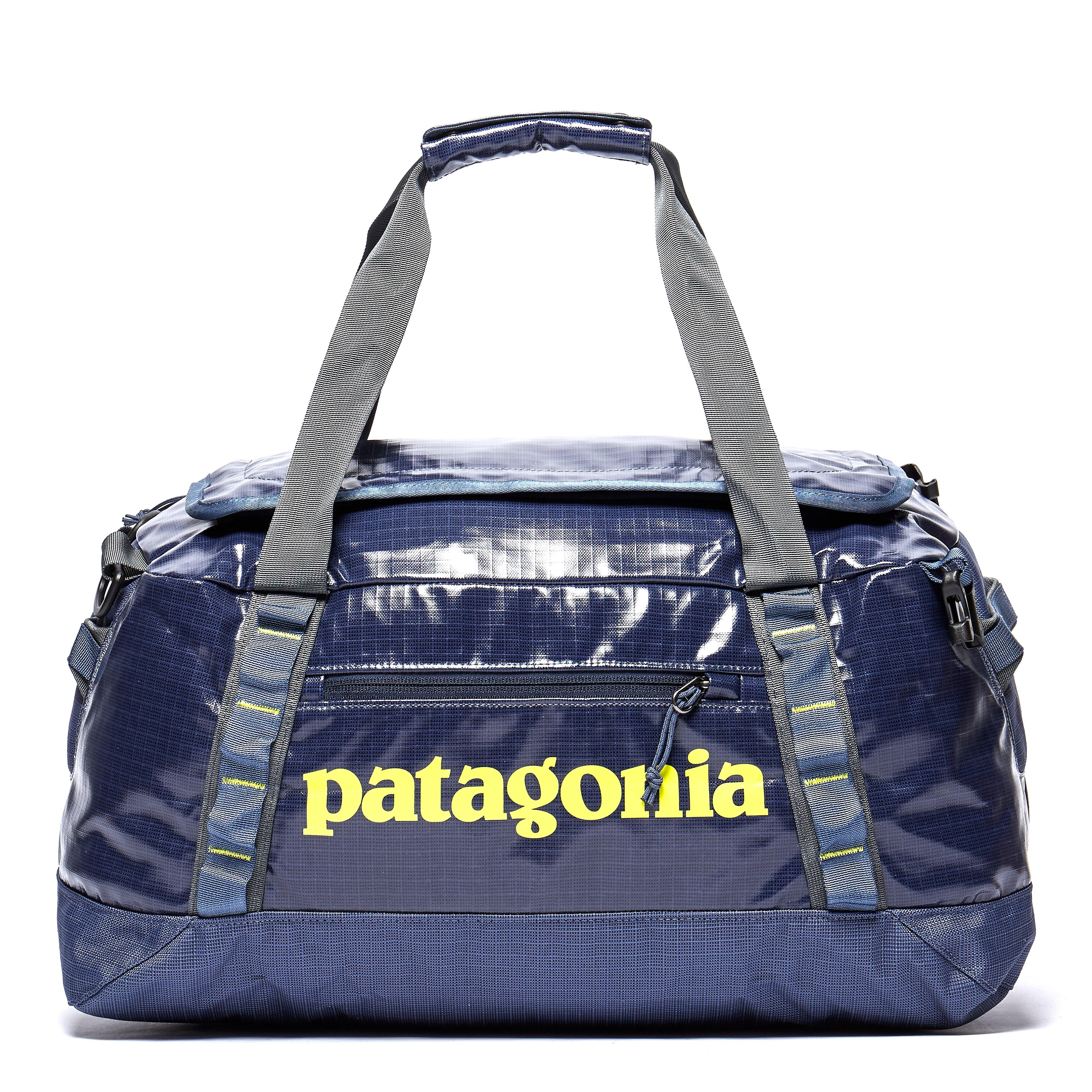 Patagonia Black Hole 45L Duffel Bag