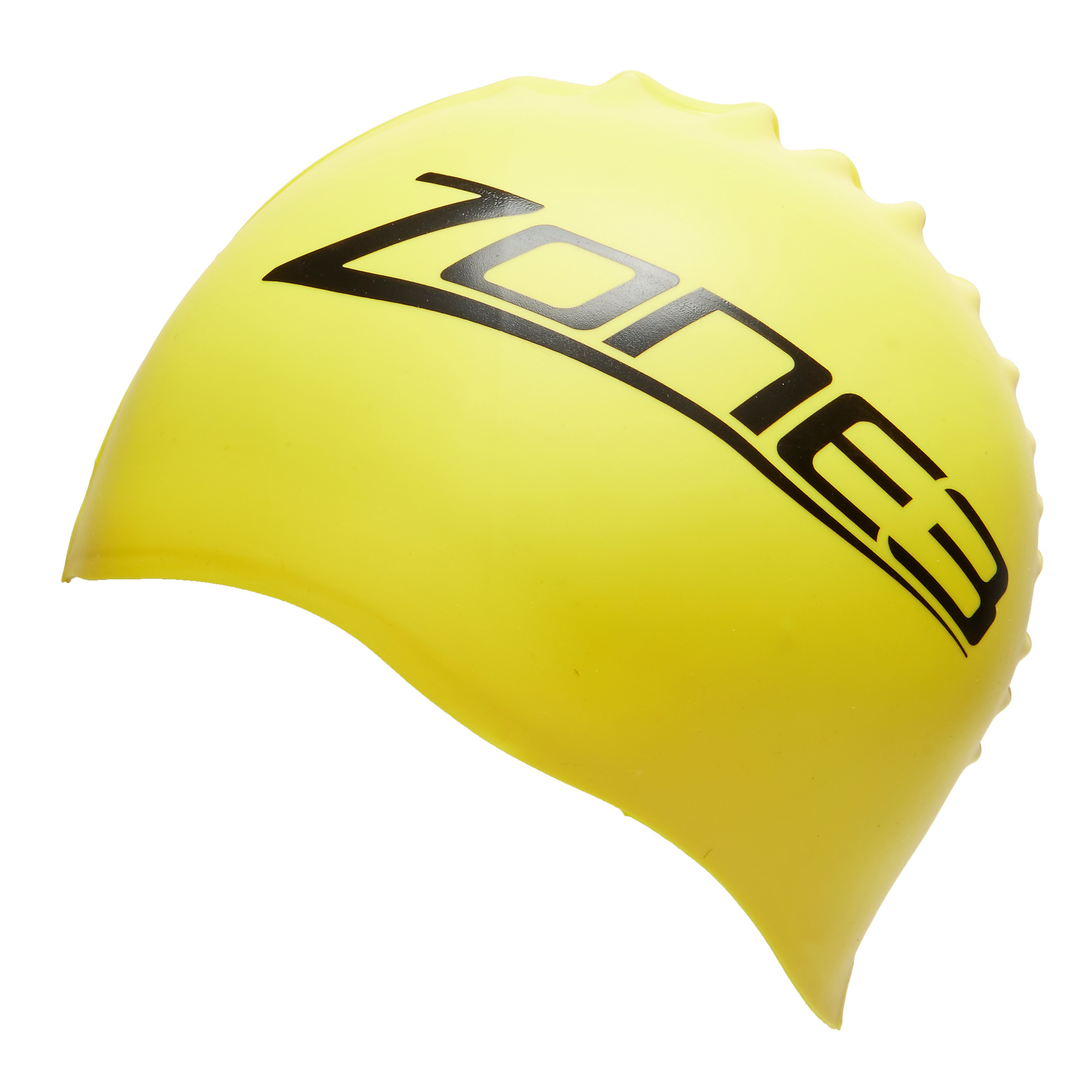 Zone 3 Silicone Adults Swimming Cap