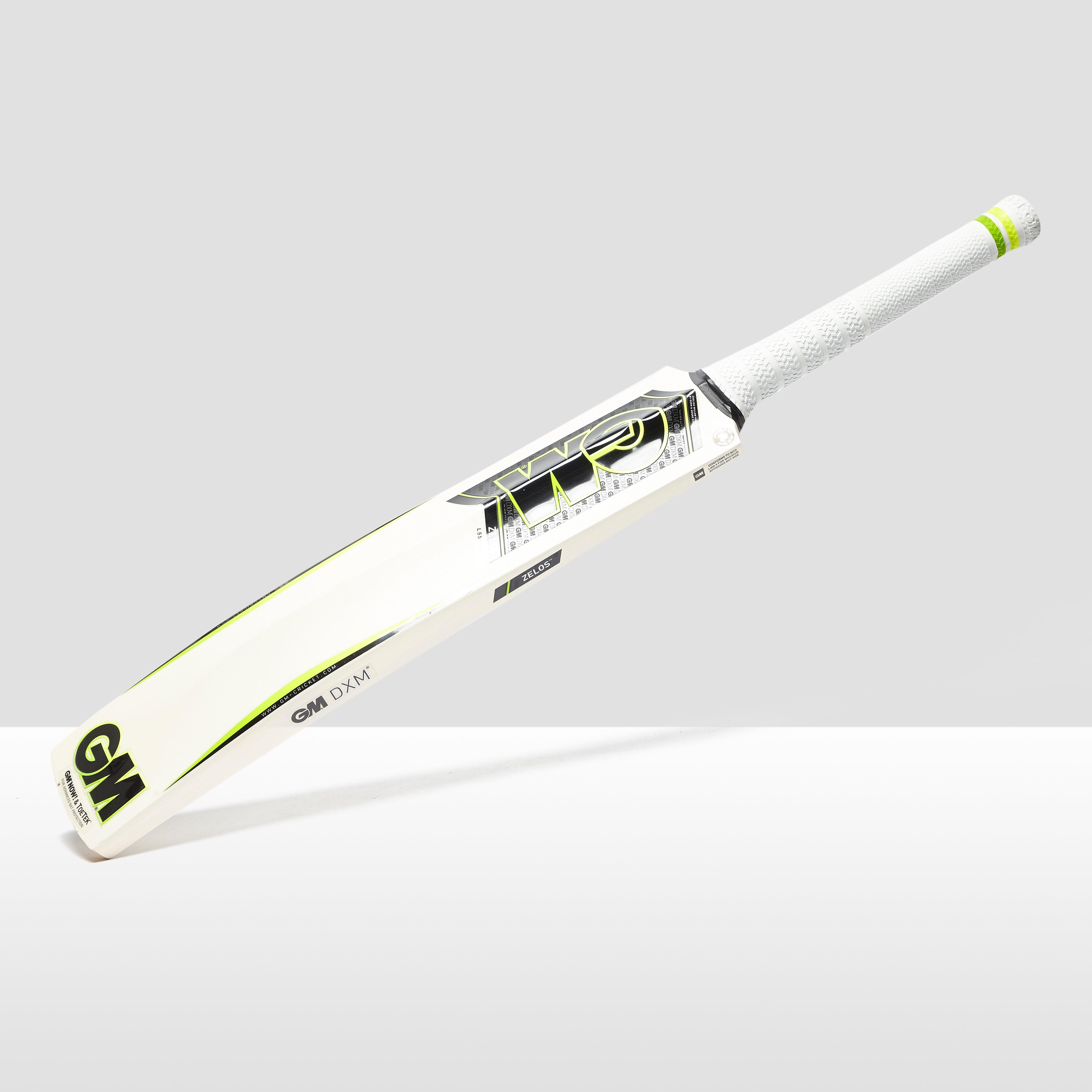 Gunn & Moore Zelos L555 303 Cricket Bat