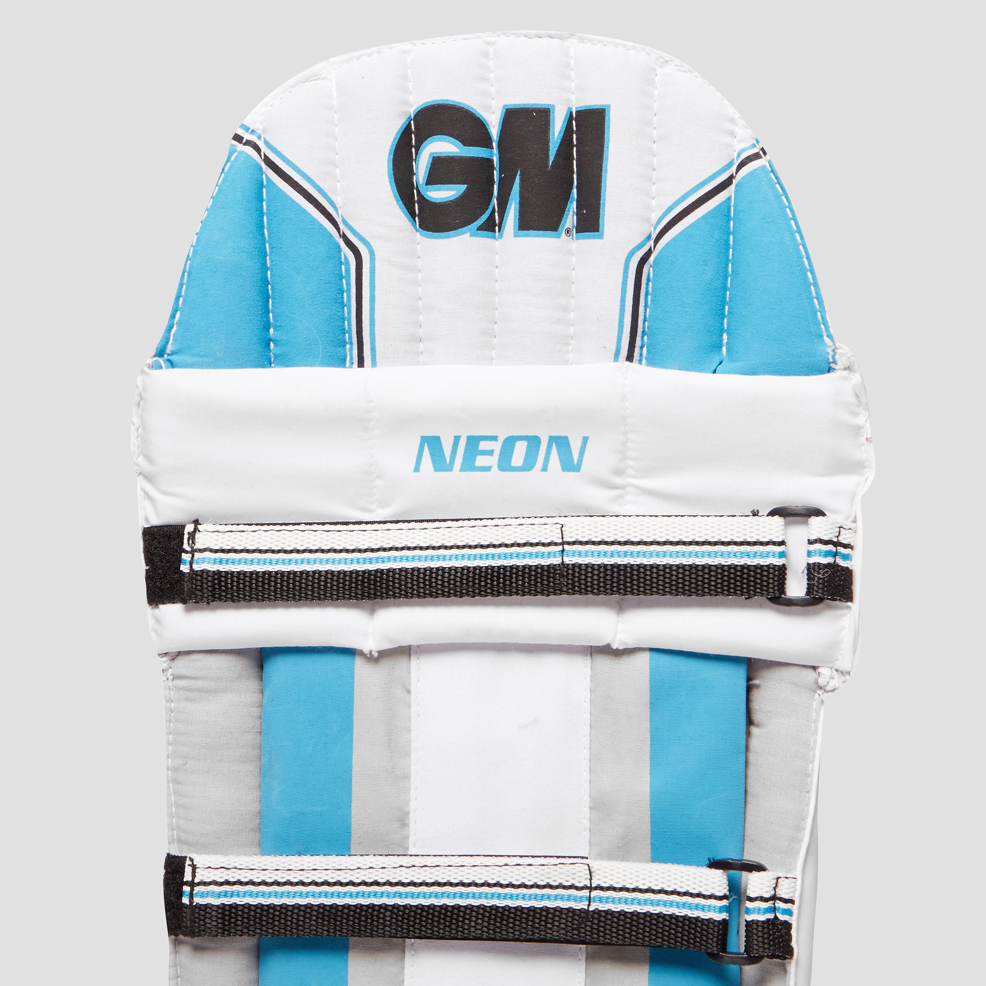 Gunn & Moore Neon Plus Junior Batting Pads