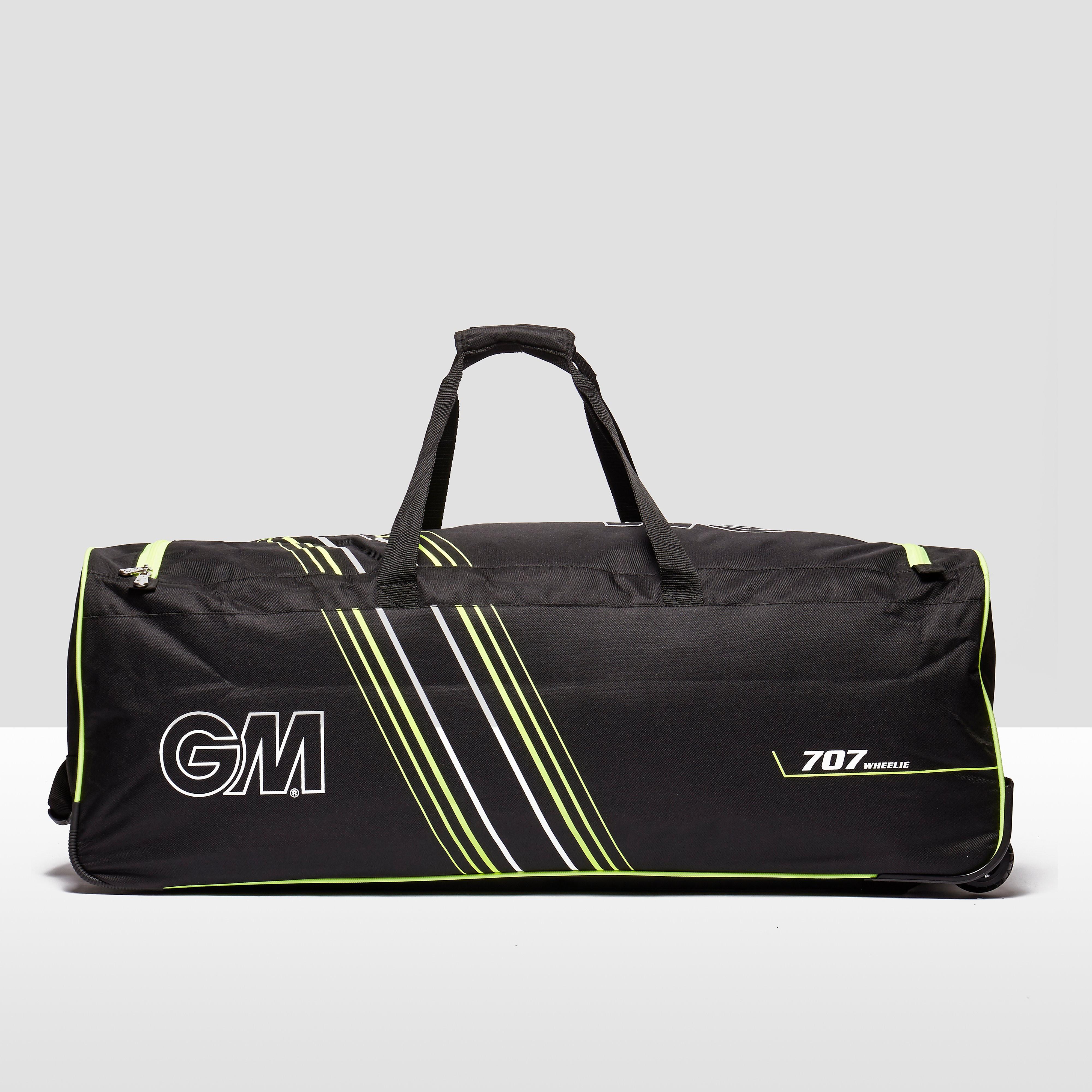 Gunn & Moore 707 Wheelie Cricket Bag