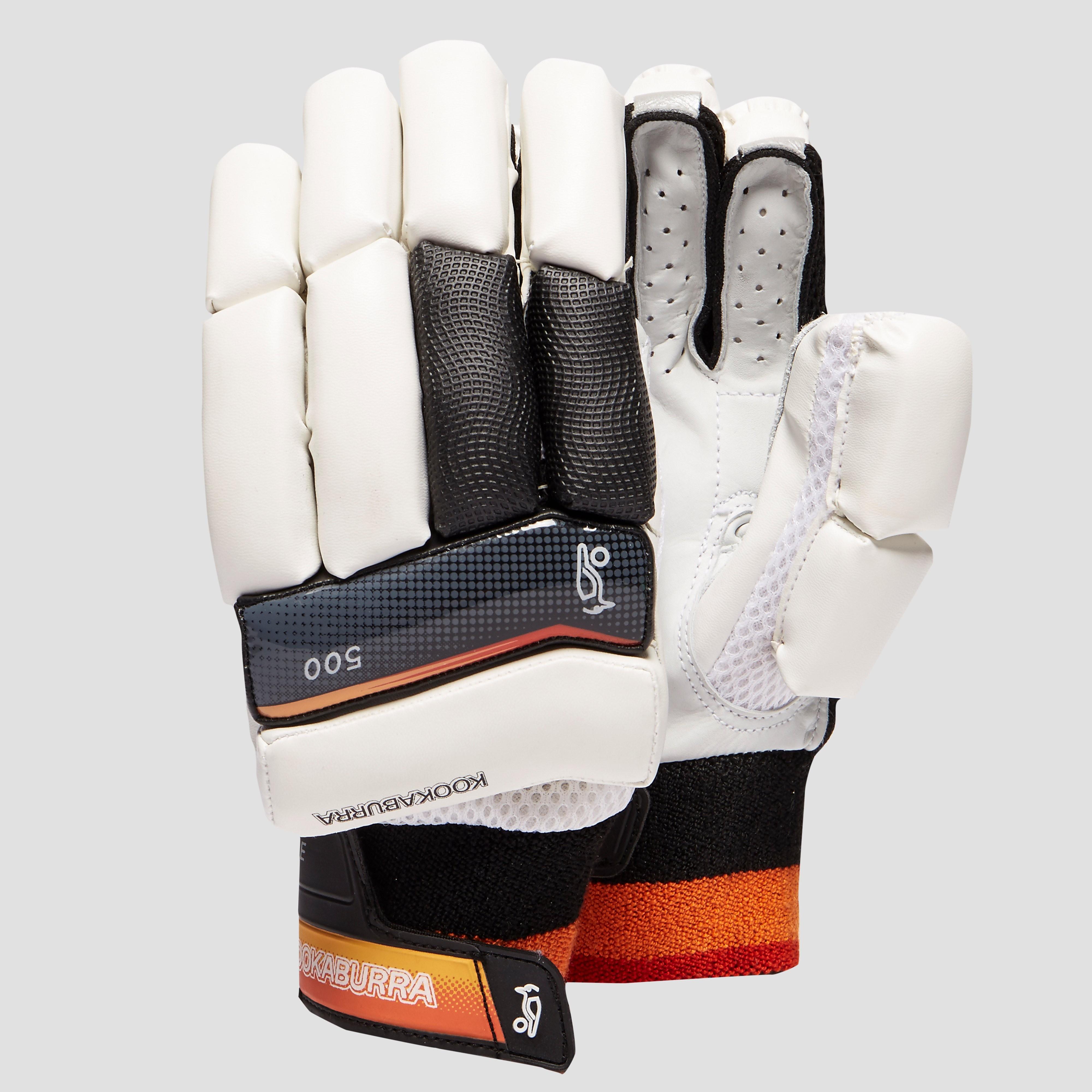 Kookaburra Blaze 500 Junior Cricket Batting Gloves