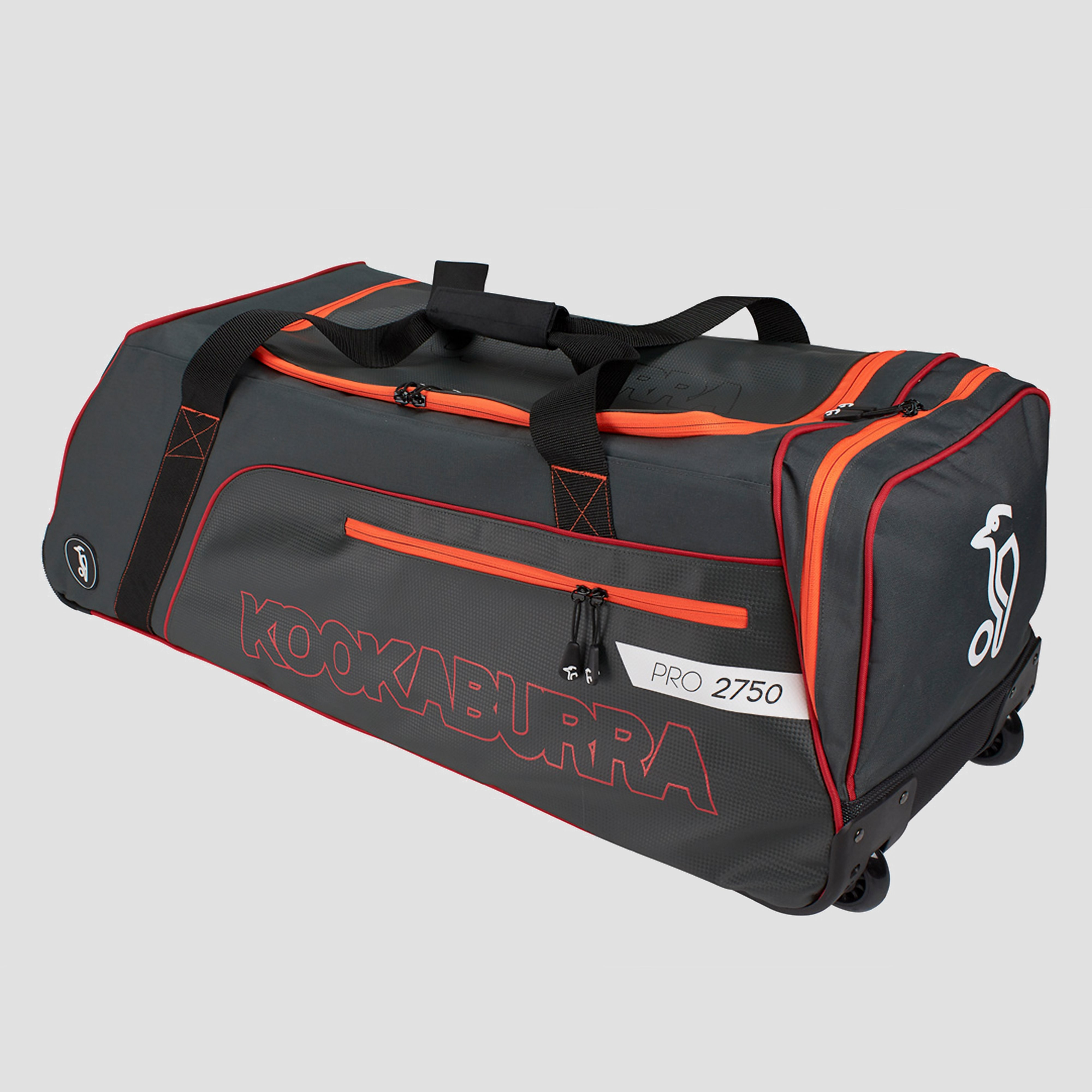 Kookaburra Pro 1500 Wheelie Cricket Bag