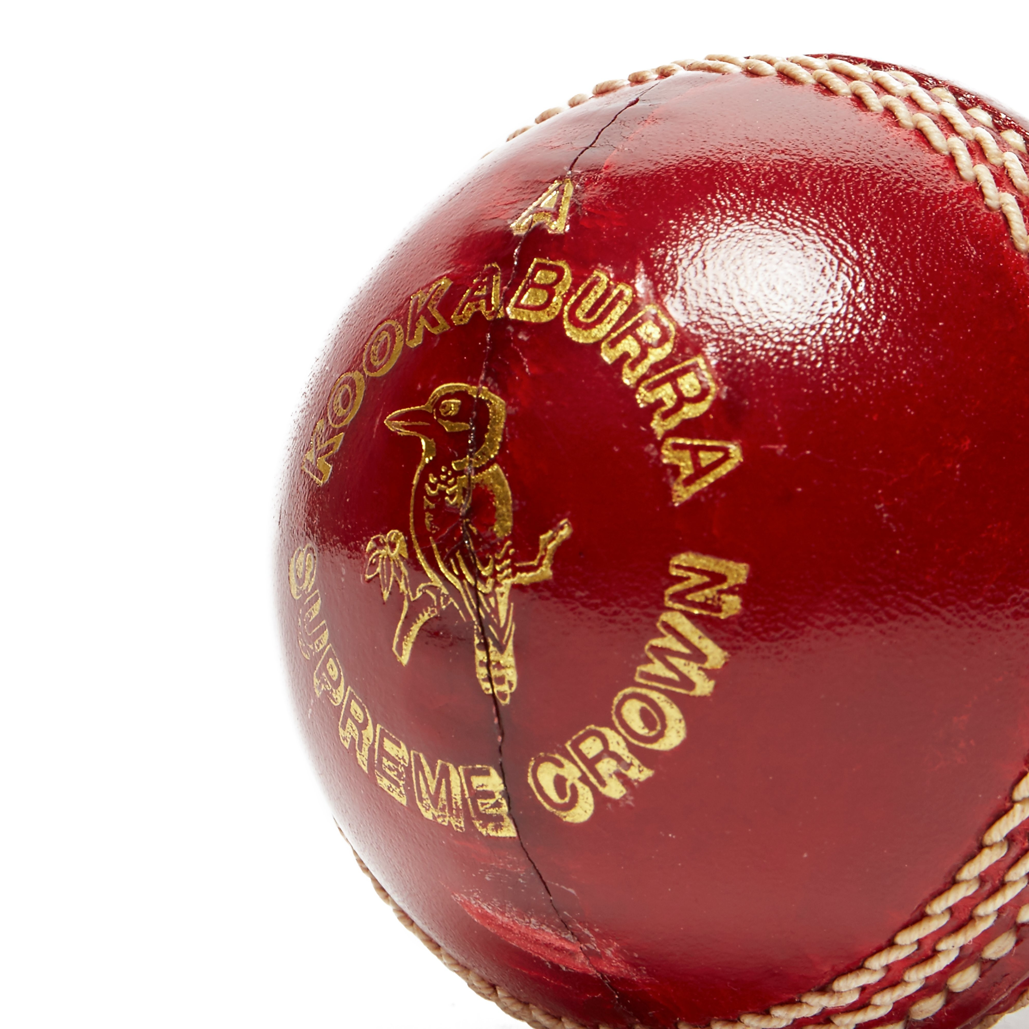 Kookaburra Supreme Crown Youth Cricket Ball